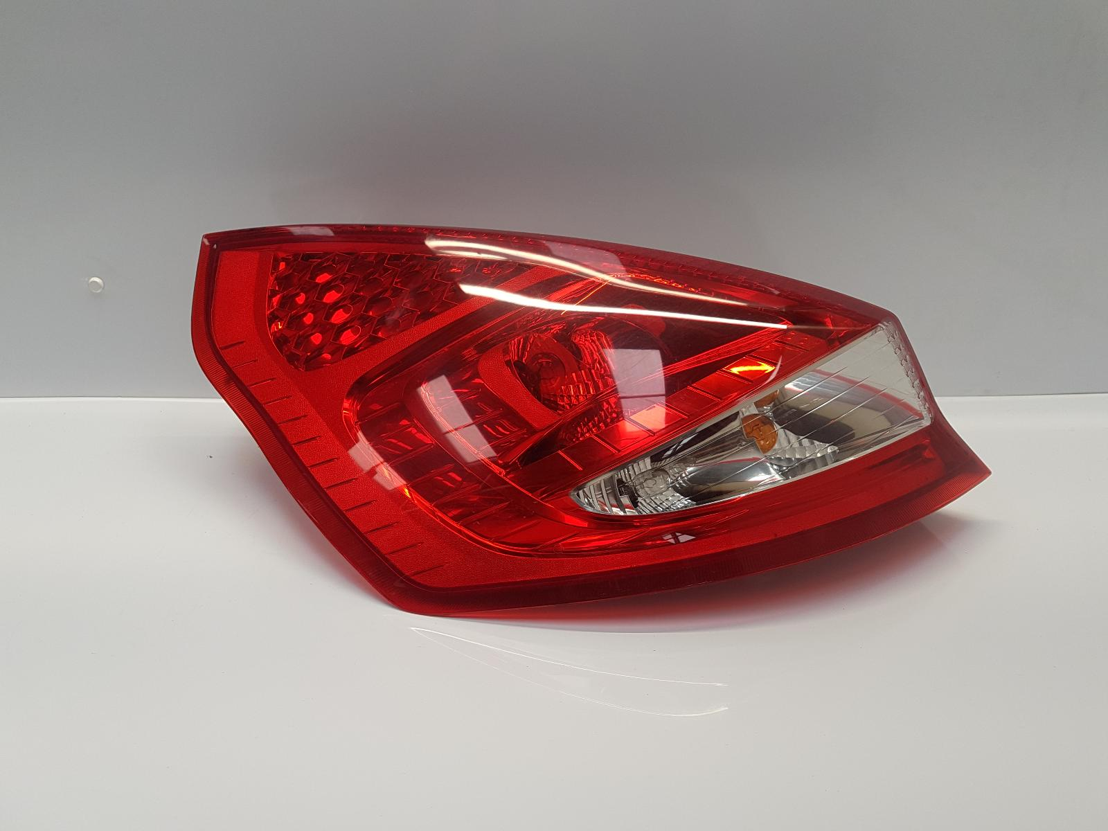 View Auto part L Taillight FORD FIESTA 2009