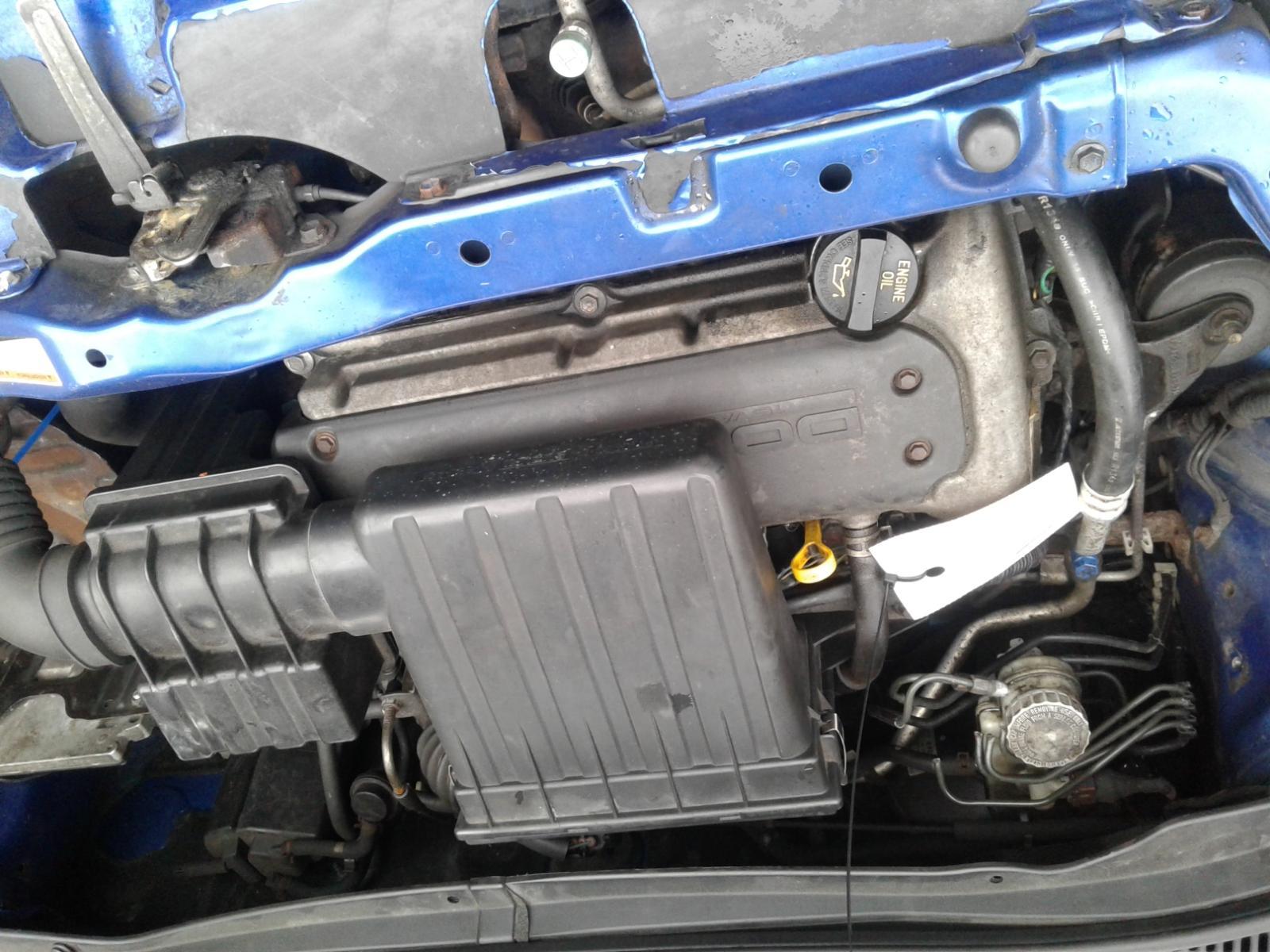 View Auto part SUZUKI SWIFT 2007 5 Door Hatchback