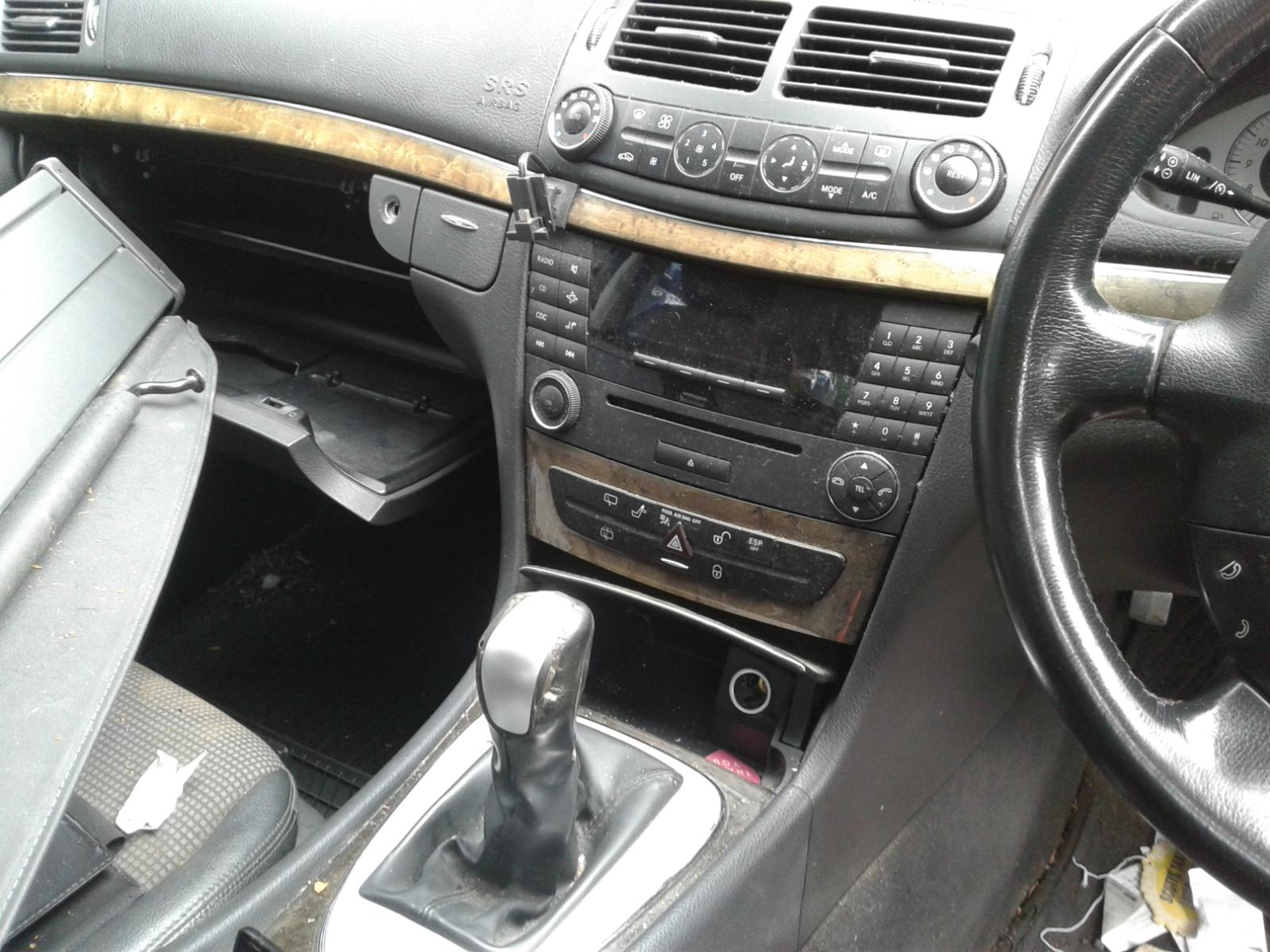 View Auto part MERCEDES E CLASS 2005 5 Door Estate