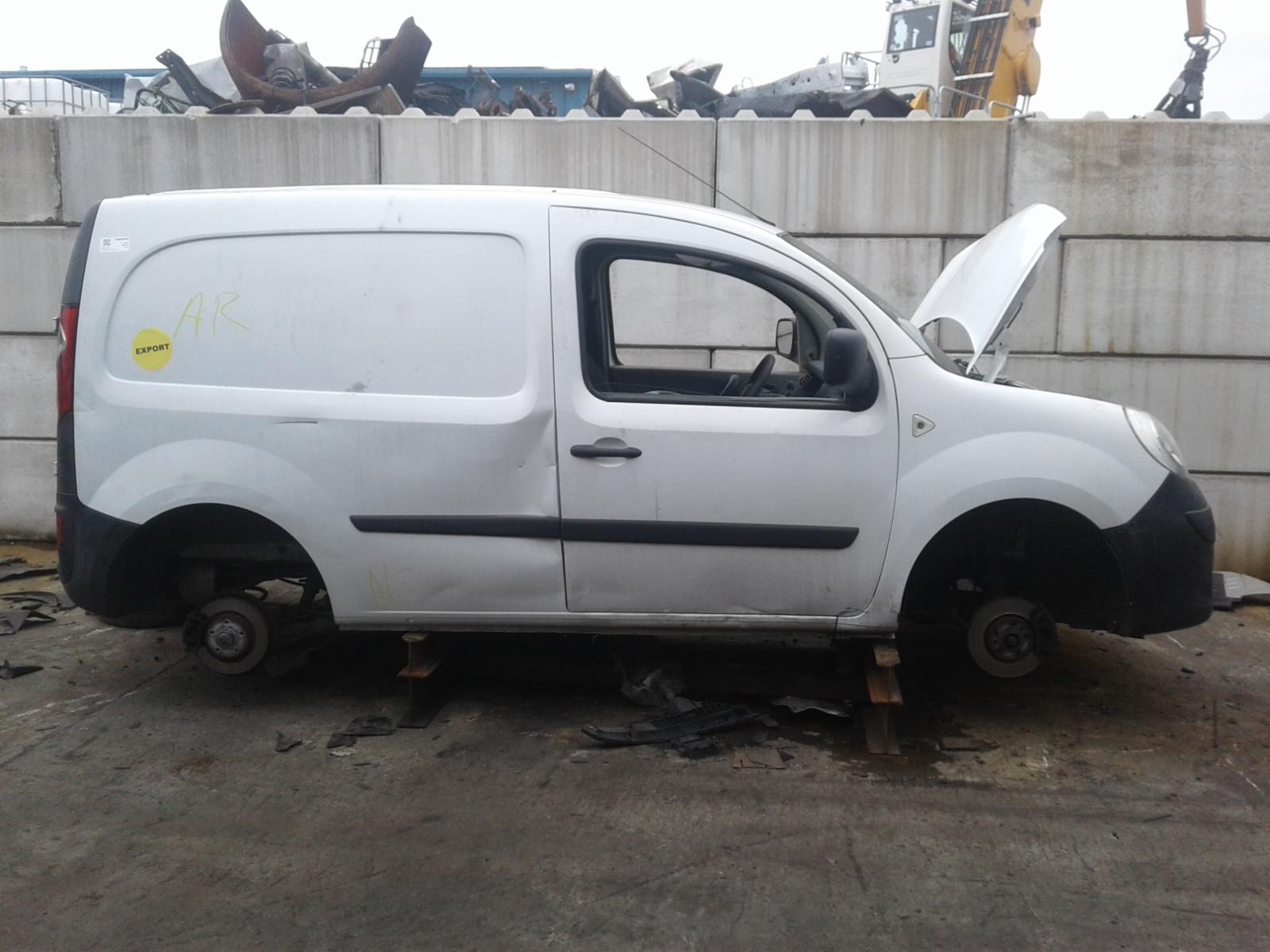 Image for a RENAULT KANGOO 2010 Unknown Van