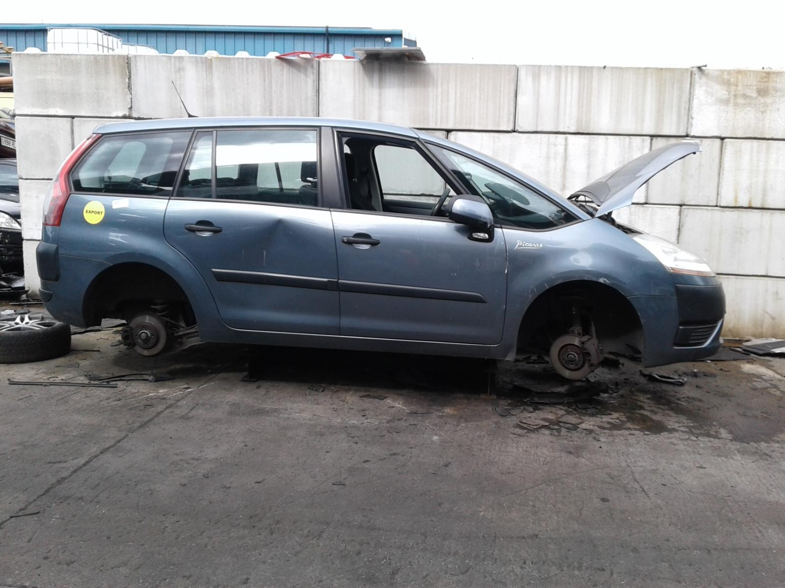 Image for a CITROEN C4 PICASSO 2007 5 Door BODYSTYLE.MPV