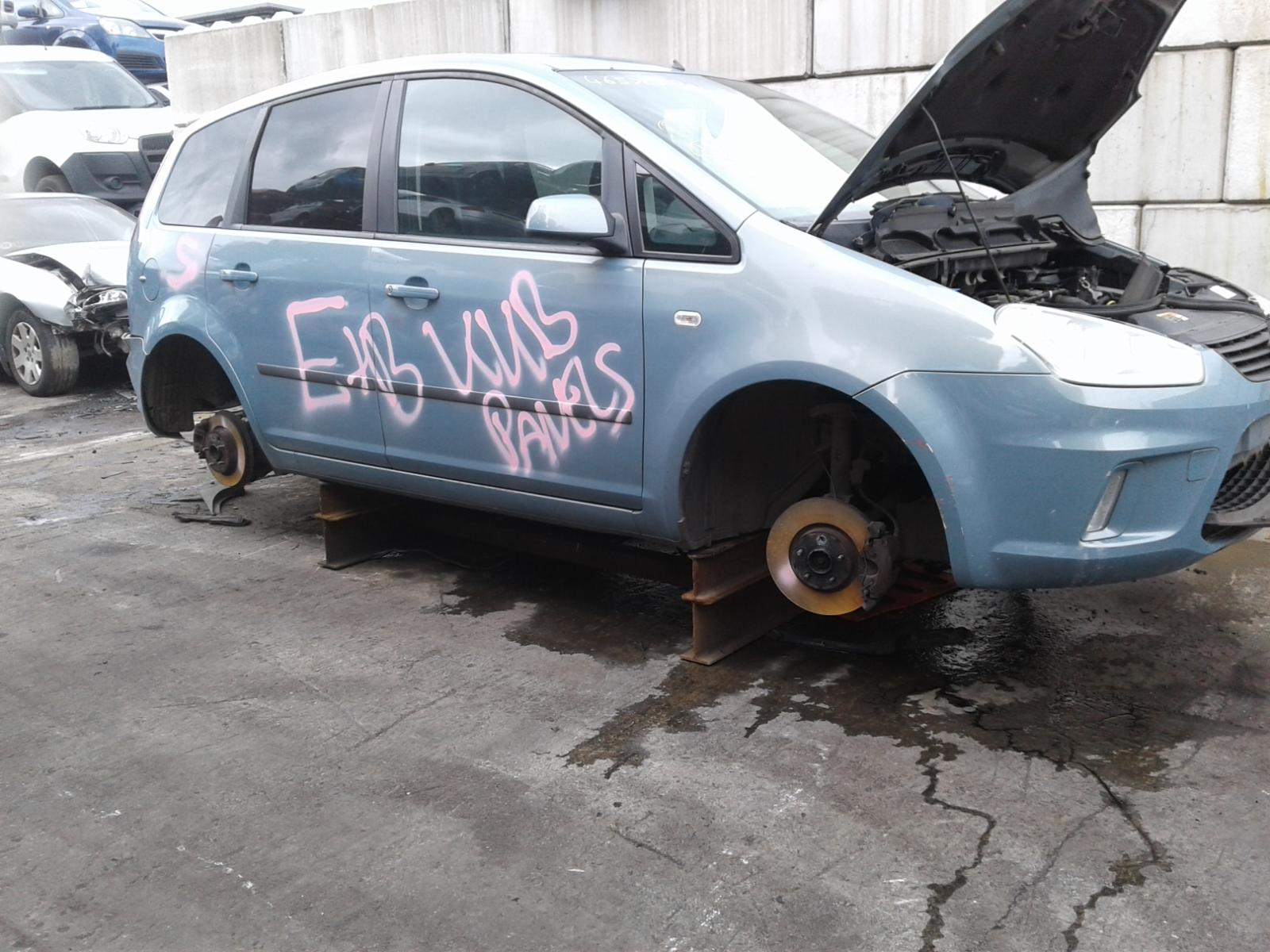 View Auto part FORD FOCUS C MAX 2008 5 Door BODYSTYLE.MPV