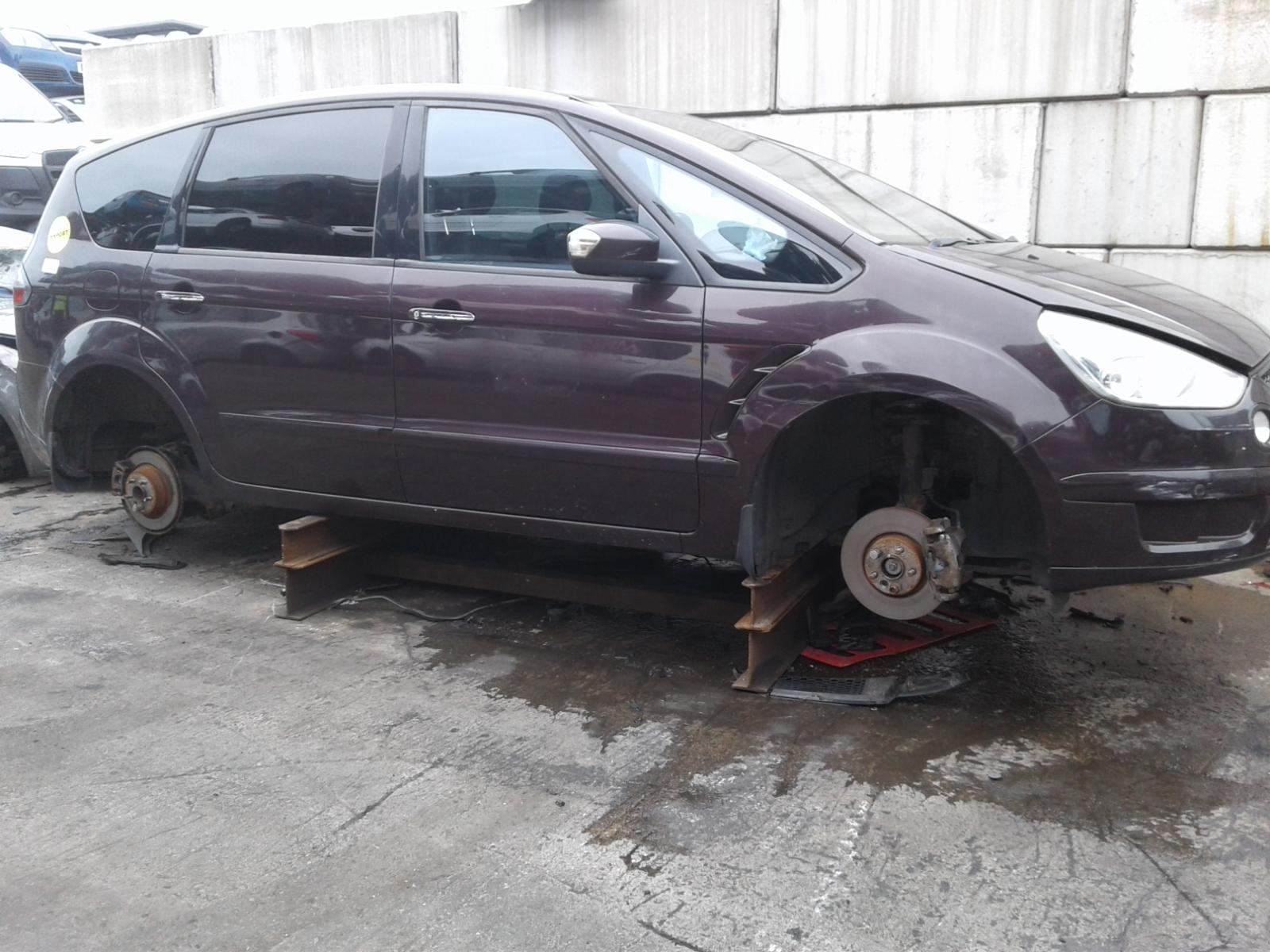 Image for a FORD S MAX 2009 5 Door BODYSTYLE.MPV