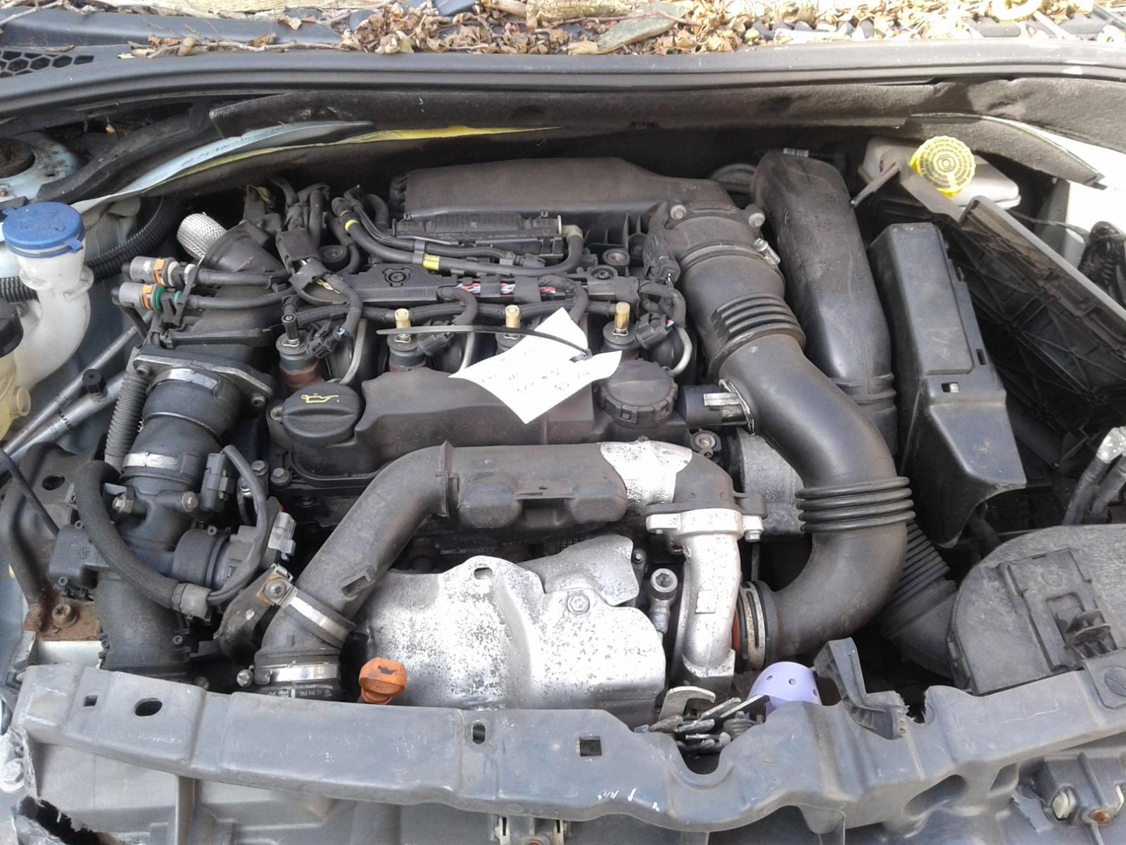 Image for a CITROEN C3 2010 5 Door Hatchback