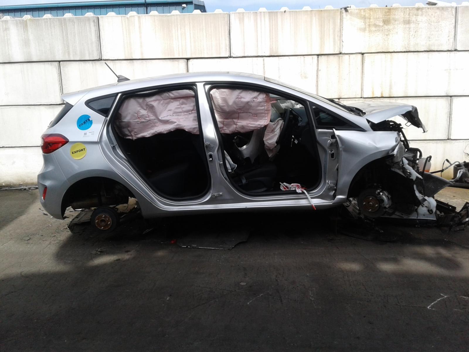 Image for a FORD FIESTA 2020 5 Door Hatchback