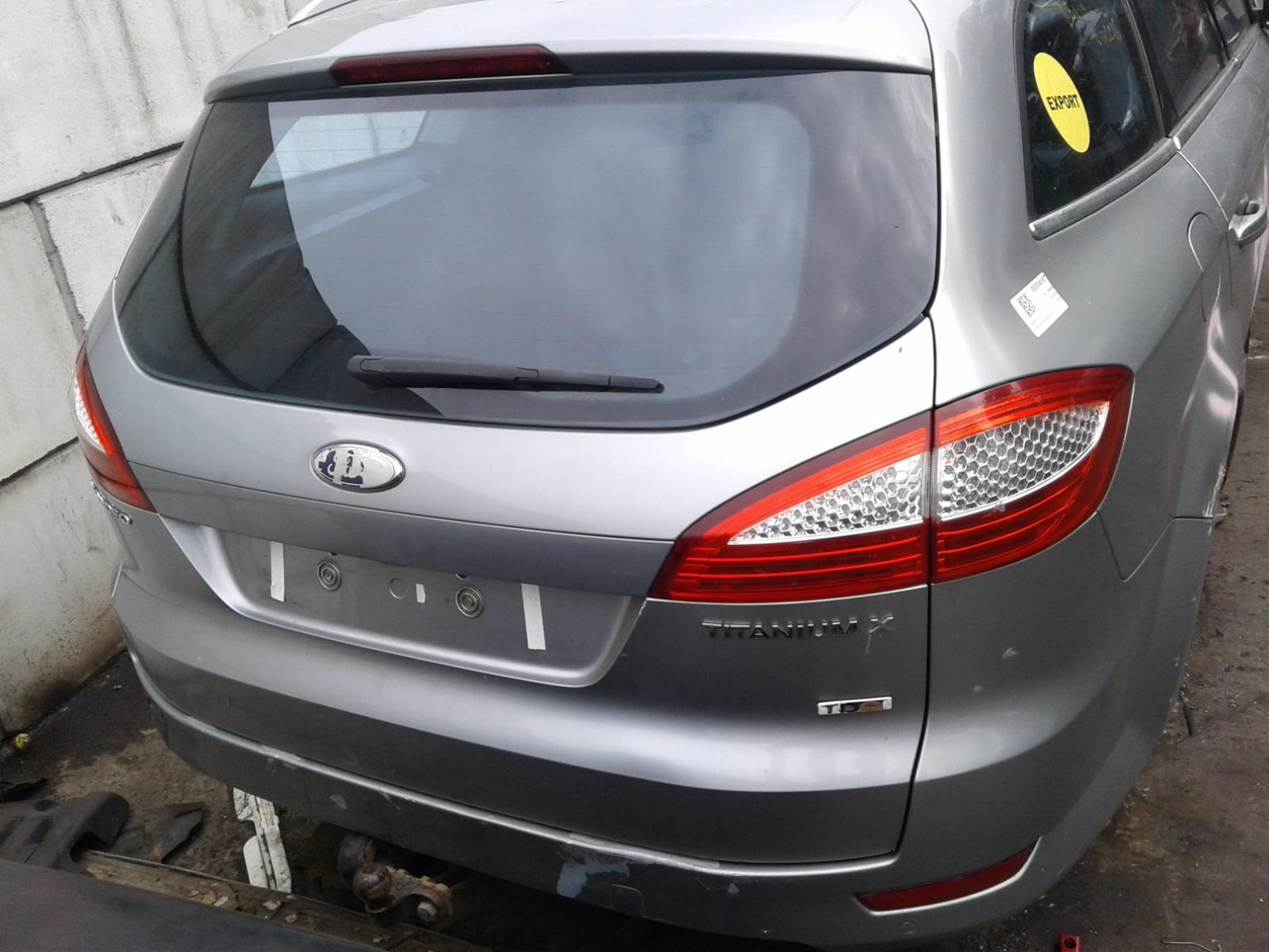 Image for a FORD MONDEO 2012 5 Door Estate
