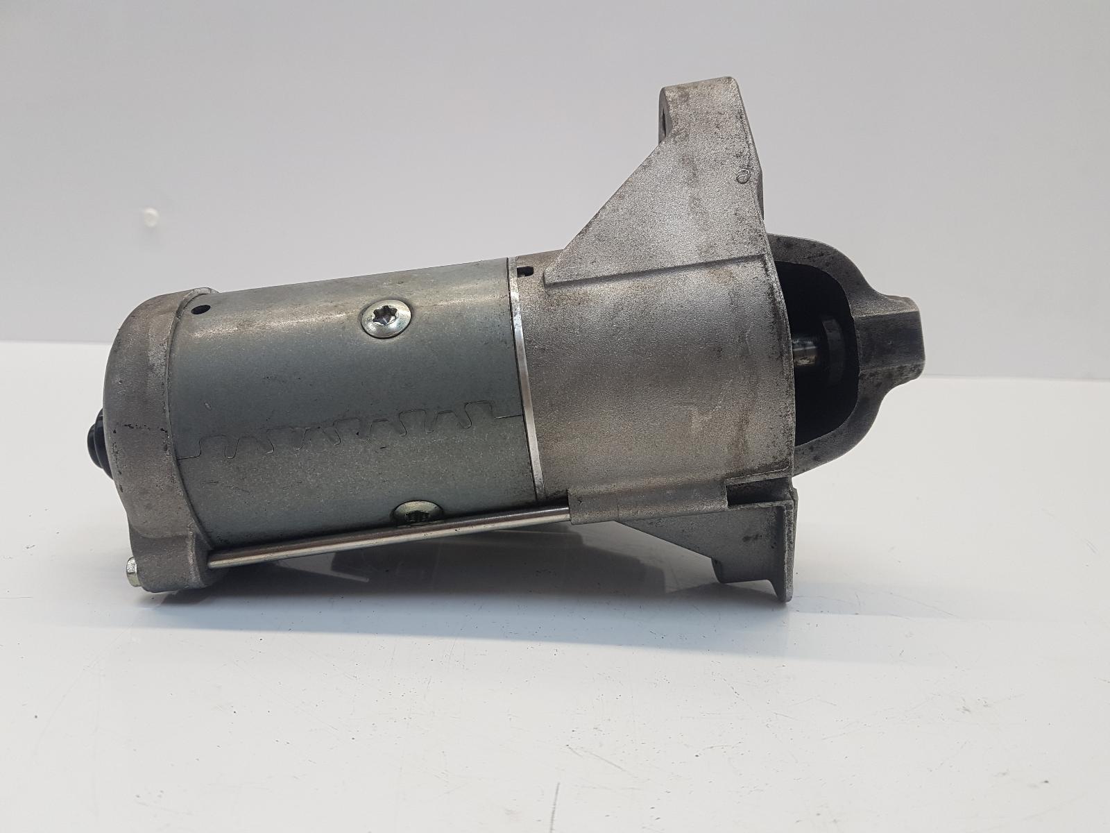 View Auto part Starter Motor RENAULT SCENIC 2014