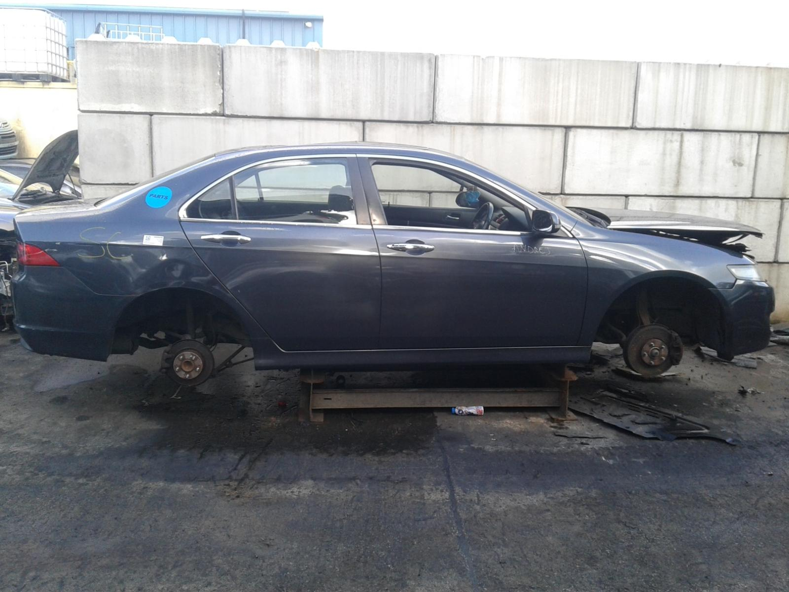 Image for a HONDA ACCORD 2007 Unknown Unknown