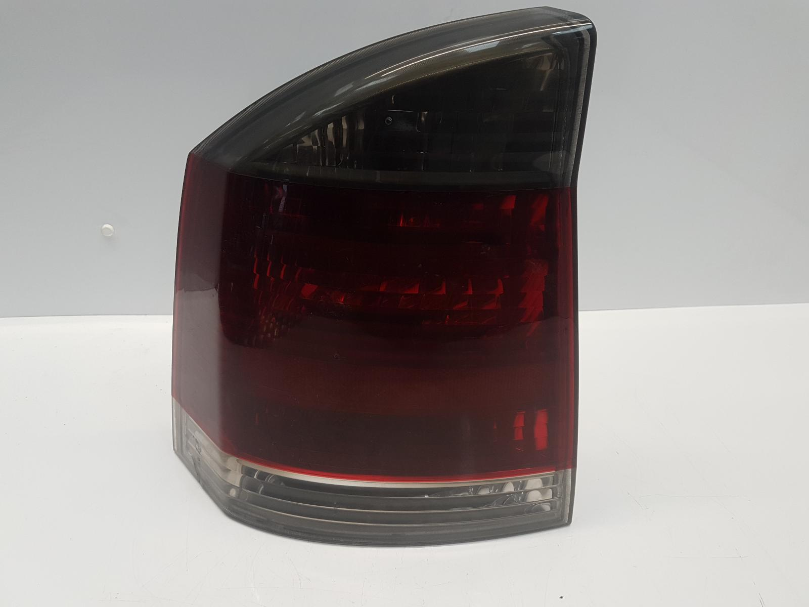 View Auto part L Taillight VAUXHALL VECTRA 2006