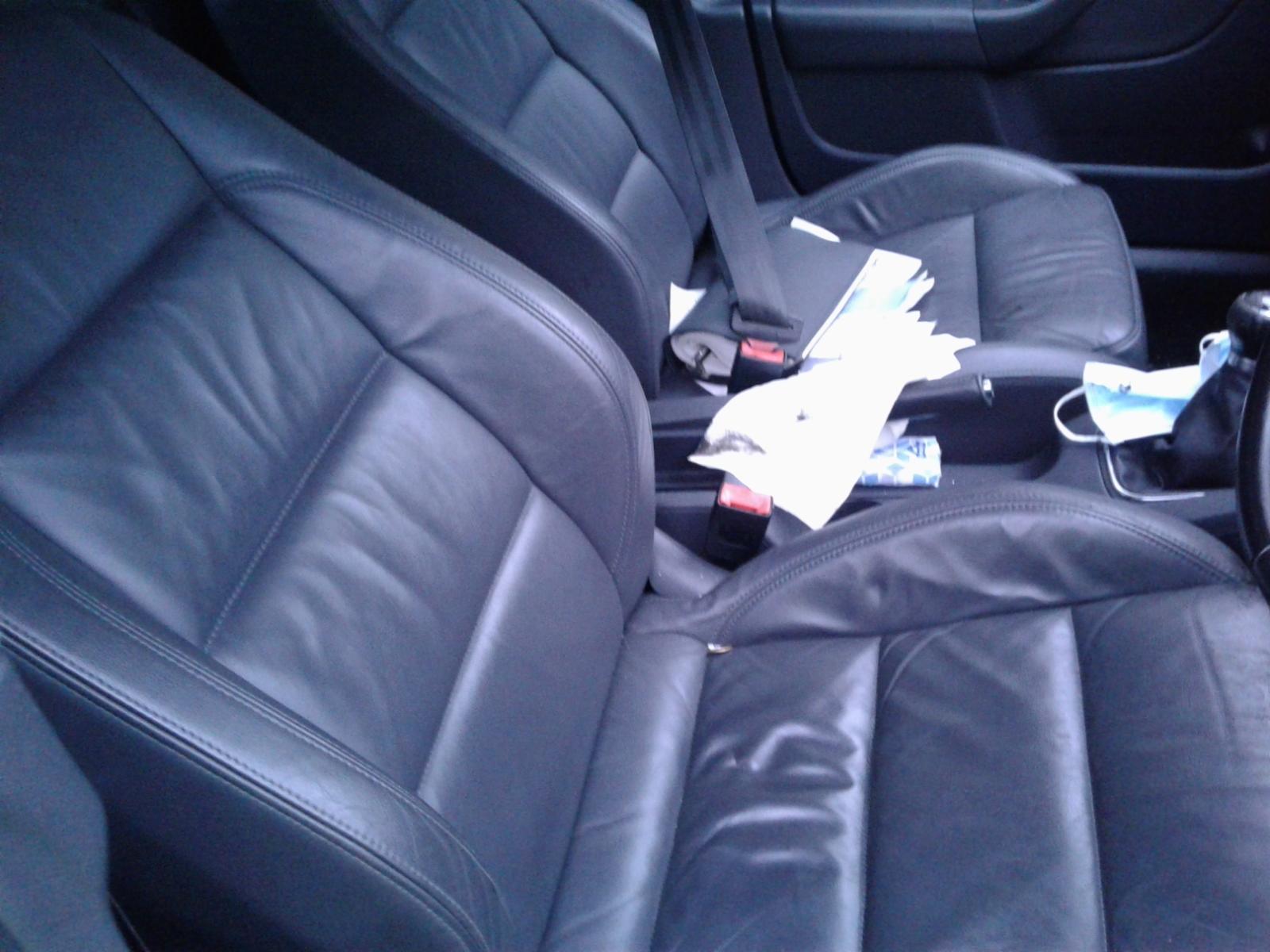 Image for a VOLKSWAGEN GOLF 2008 5 Door Hatchback