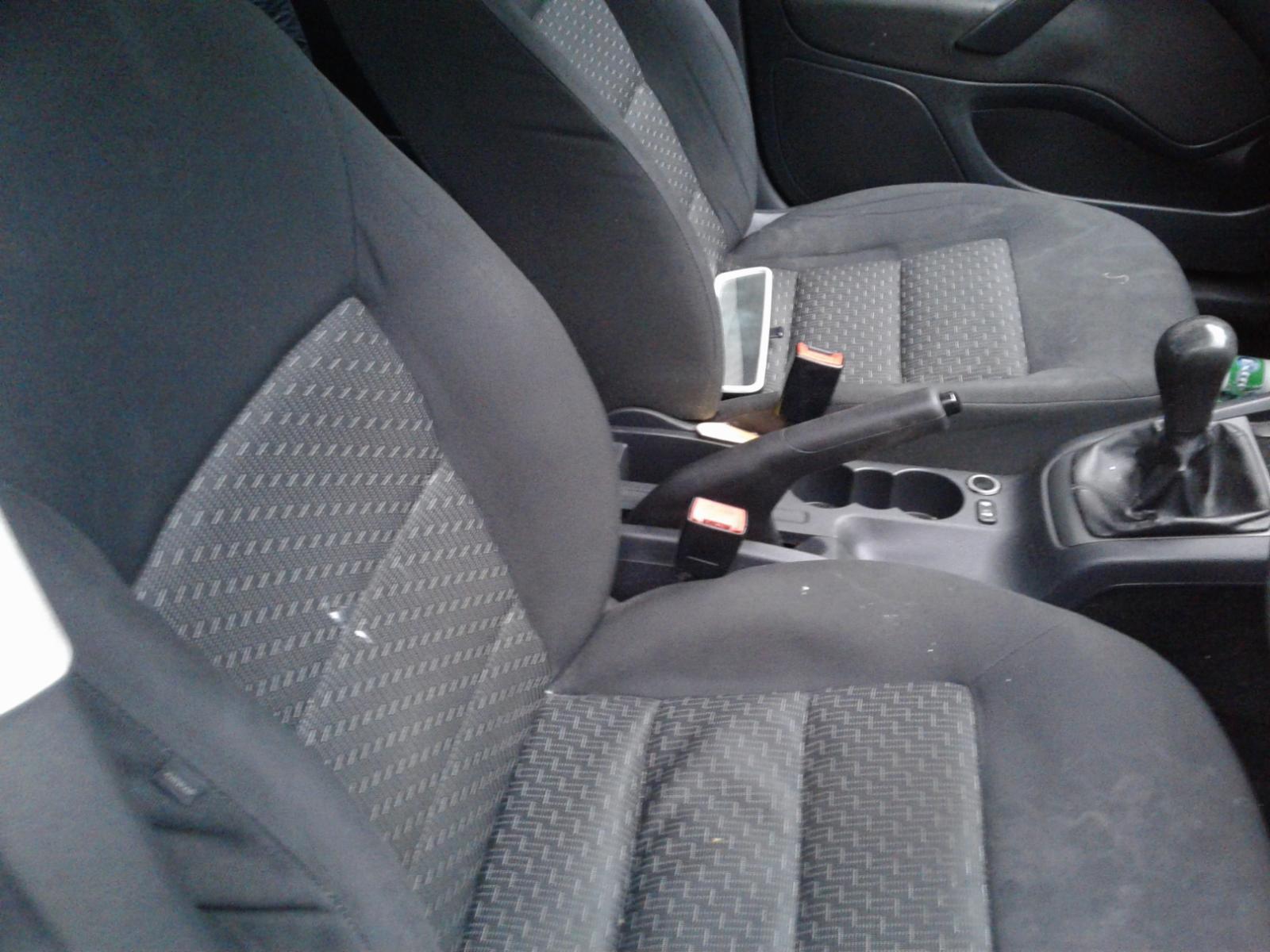 Image for a SKODA OCTAVIA 2009 5 Door Hatchback