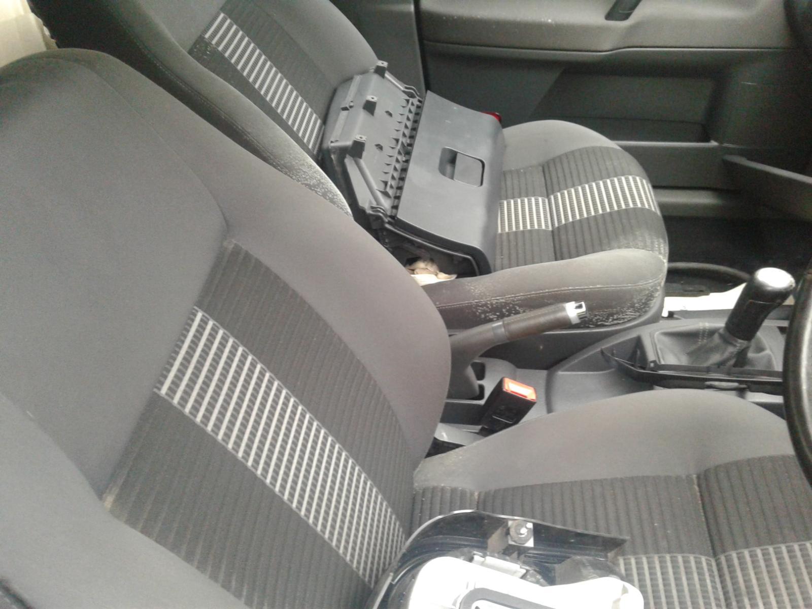 Image for a VOLKSWAGEN POLO 2009 5 Door Hatchback