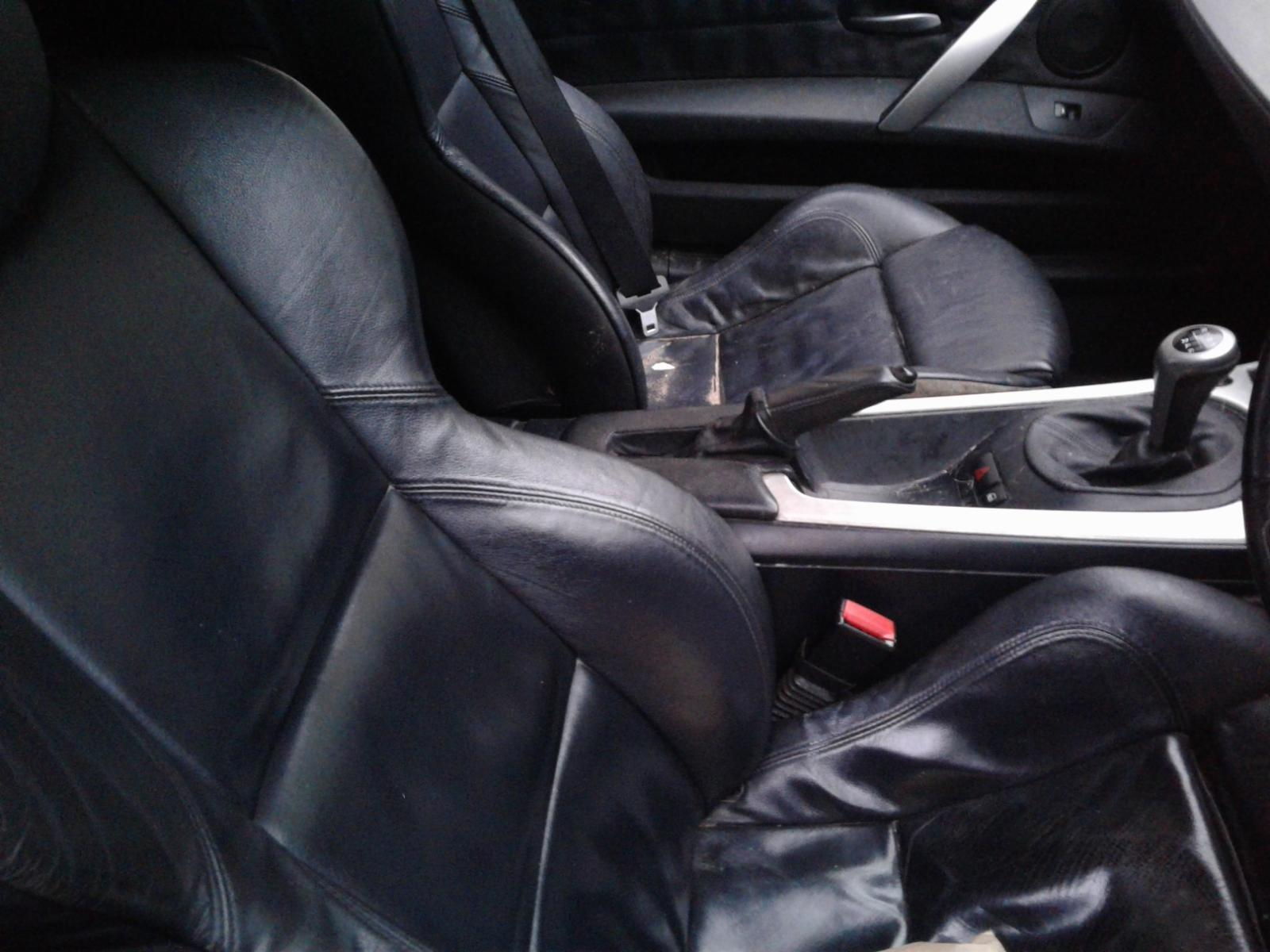 Image for a BMW Z4 2007 2 Door Unknown