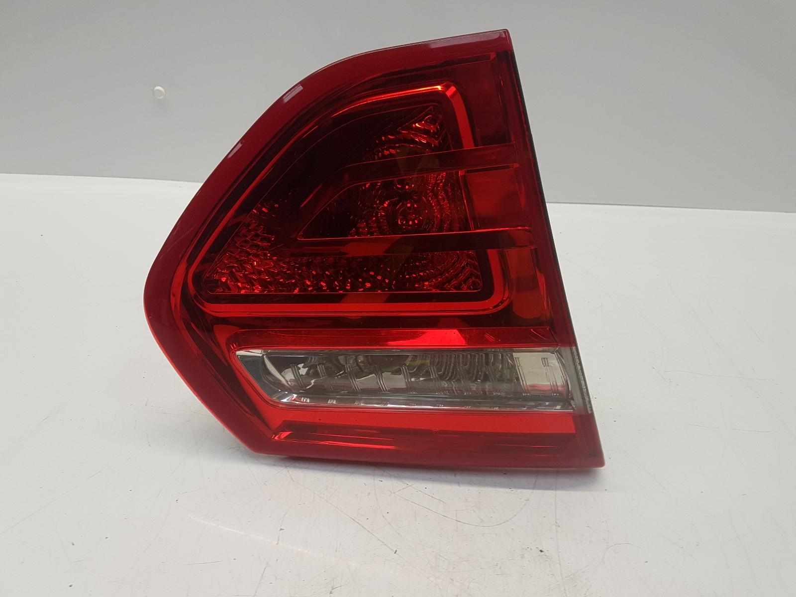 View Auto part L Taillight CITROEN C4 PICASSO 2009