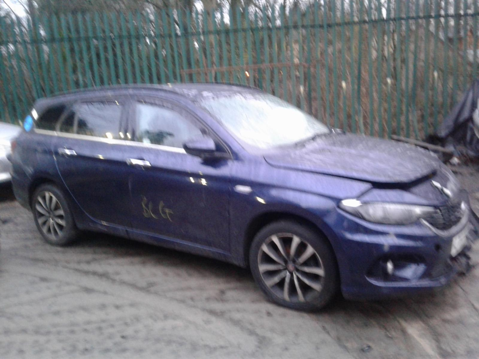 Image for a FIAT TIPO 2017 5 Door Estate