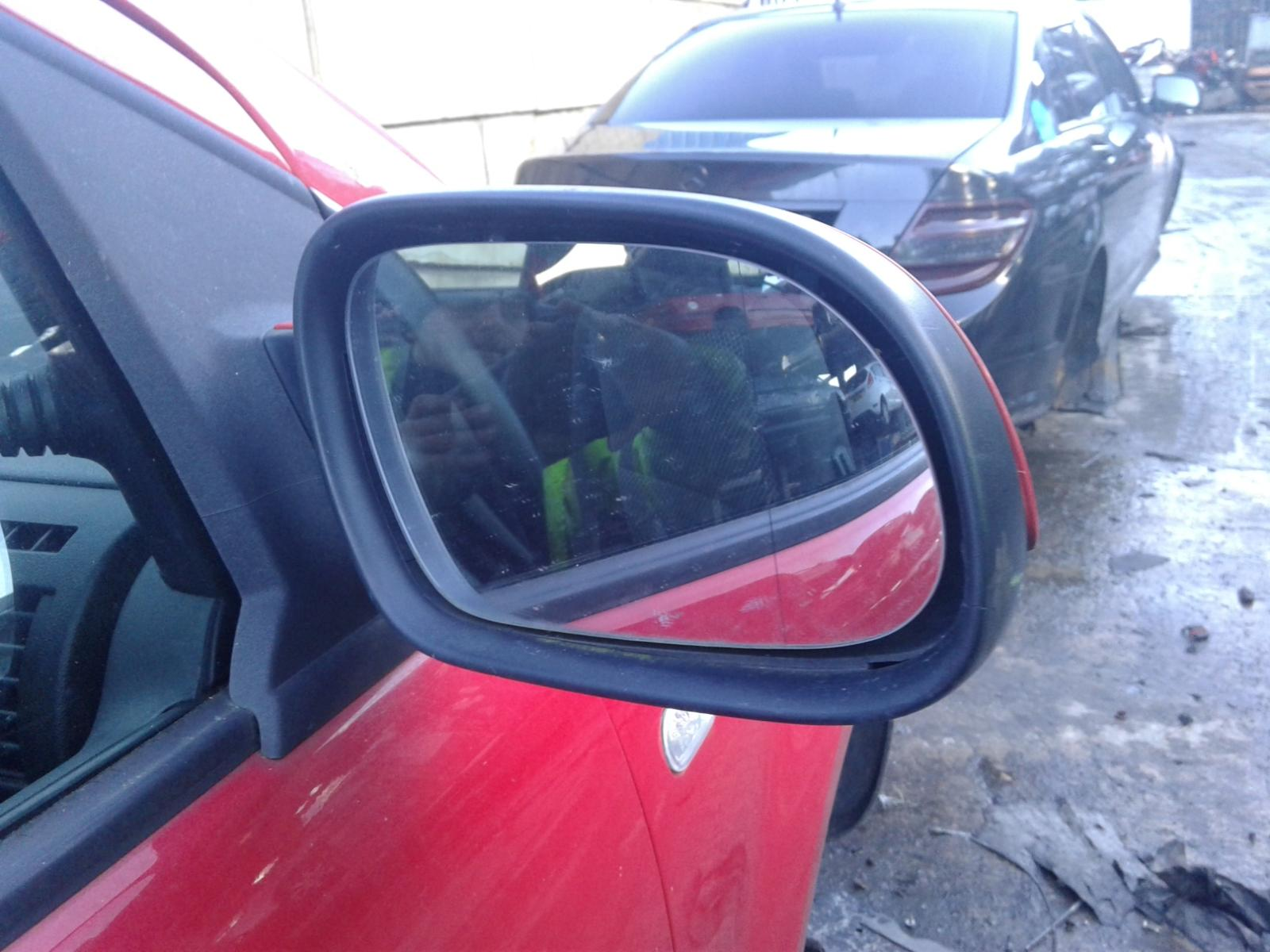 View Auto part VOLKSWAGEN FOX 2006 3 Door Hatchback