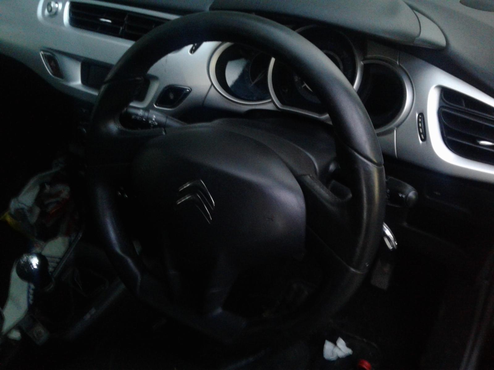 View Auto part CITROEN C3 2010 5 Door Hatchback