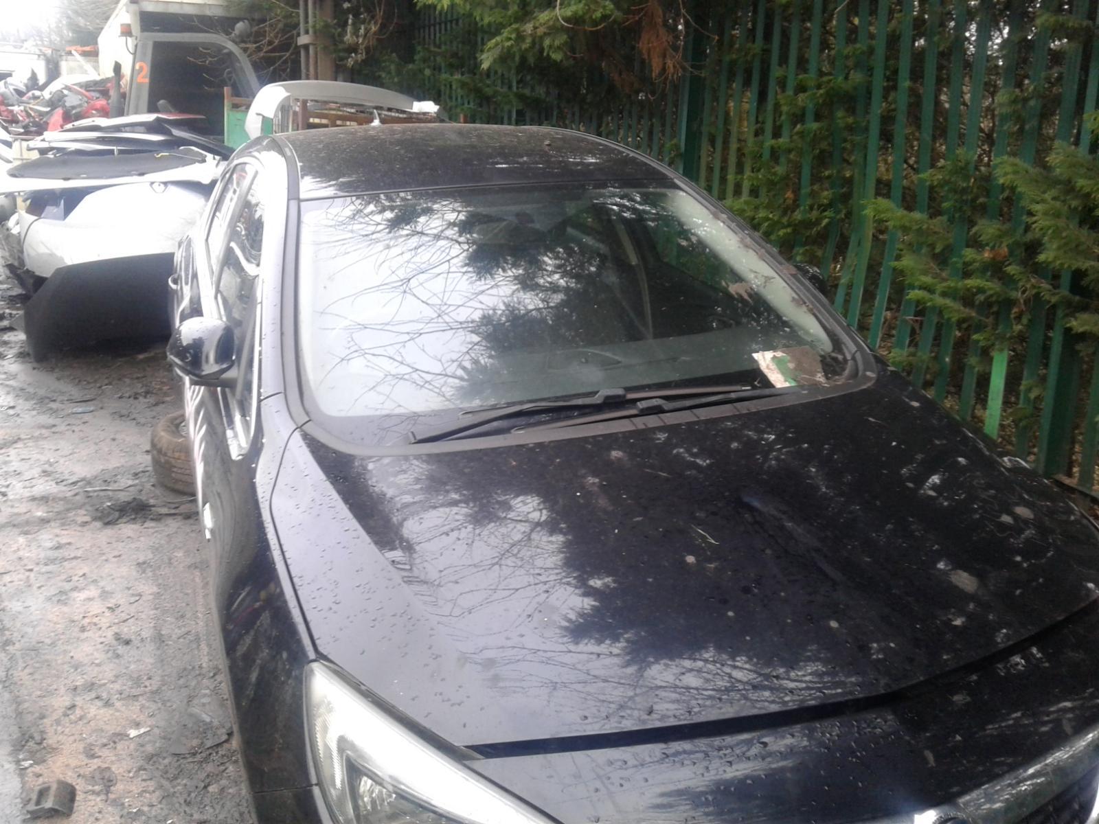 View Auto part VAUXHALL ASTRA 2010 5 Door Hatchback
