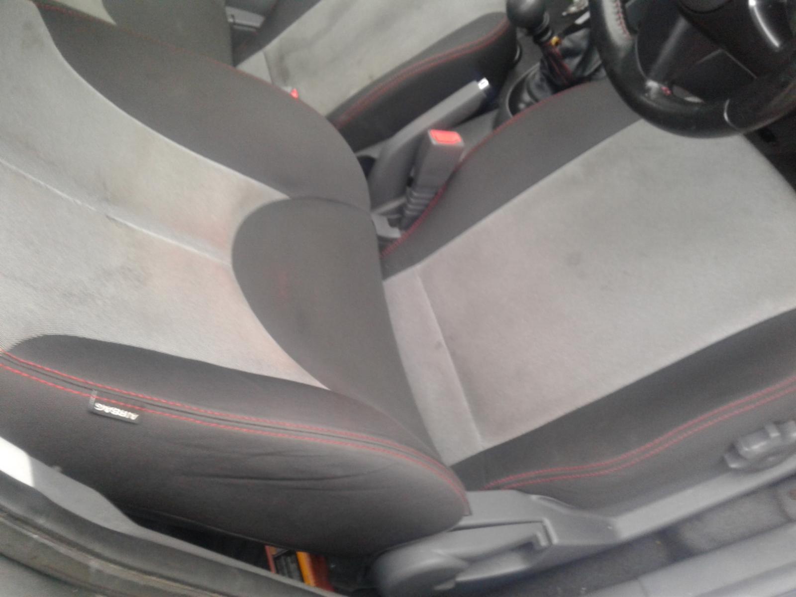 View Auto part KIA RIO 2011 5 Door Hatchback