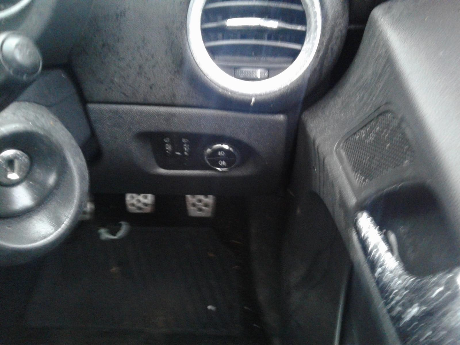 View Auto part VAUXHALL CORSA 2013 3 Door Hatchback