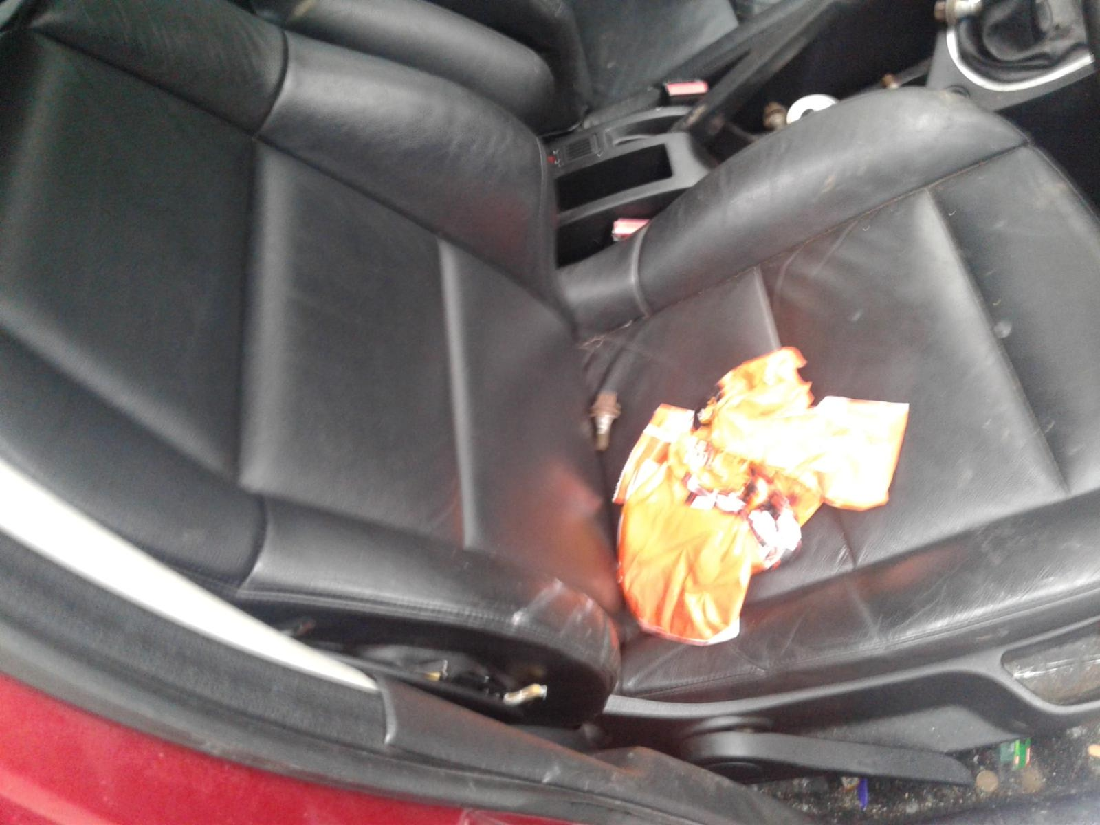 View Auto part PEUGEOT 307 2006 5 Door Hatchback