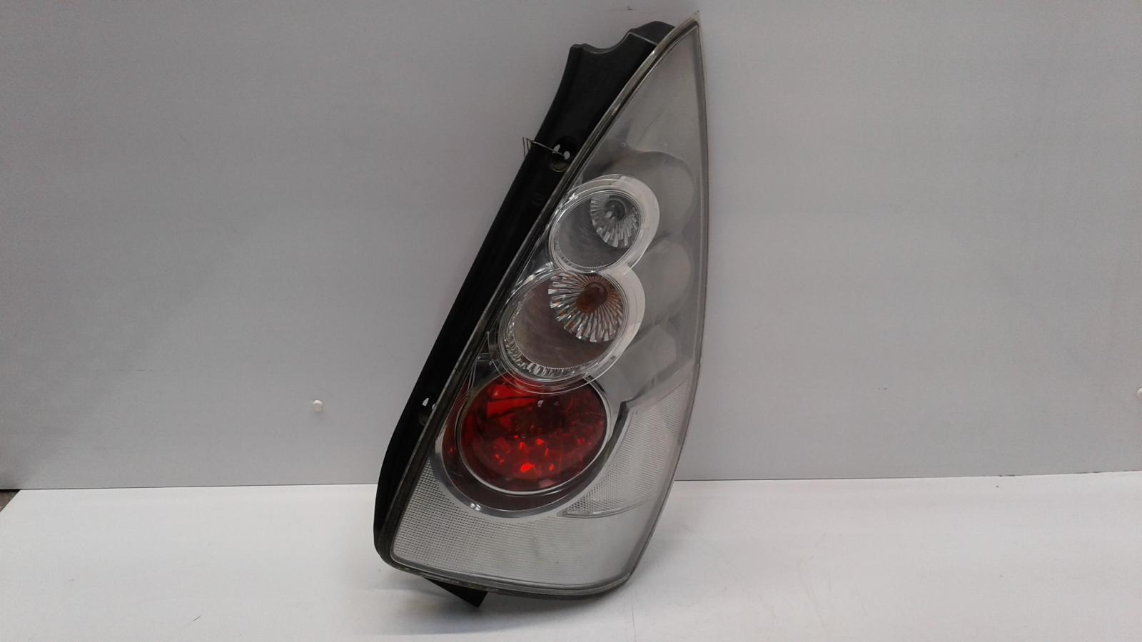 View Auto part R Taillight MAZDA 5  2007