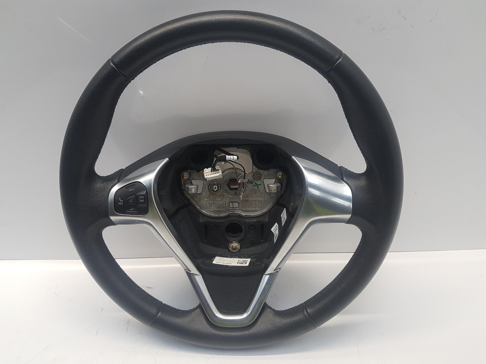 View Auto part Steering Wheel FORD FIESTA 2015