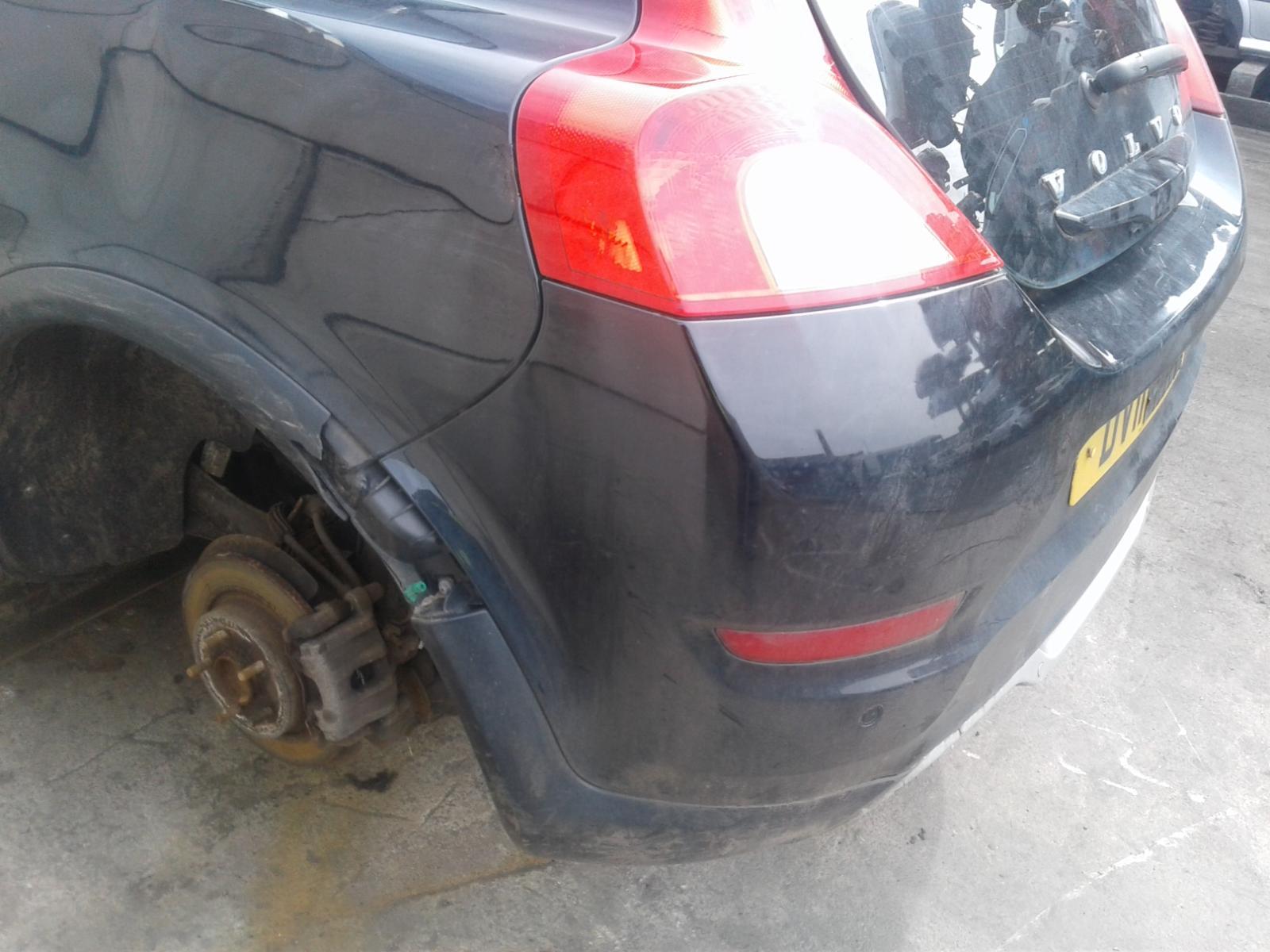 View Auto part VOLVO C30 2011 3 Door Hatchback