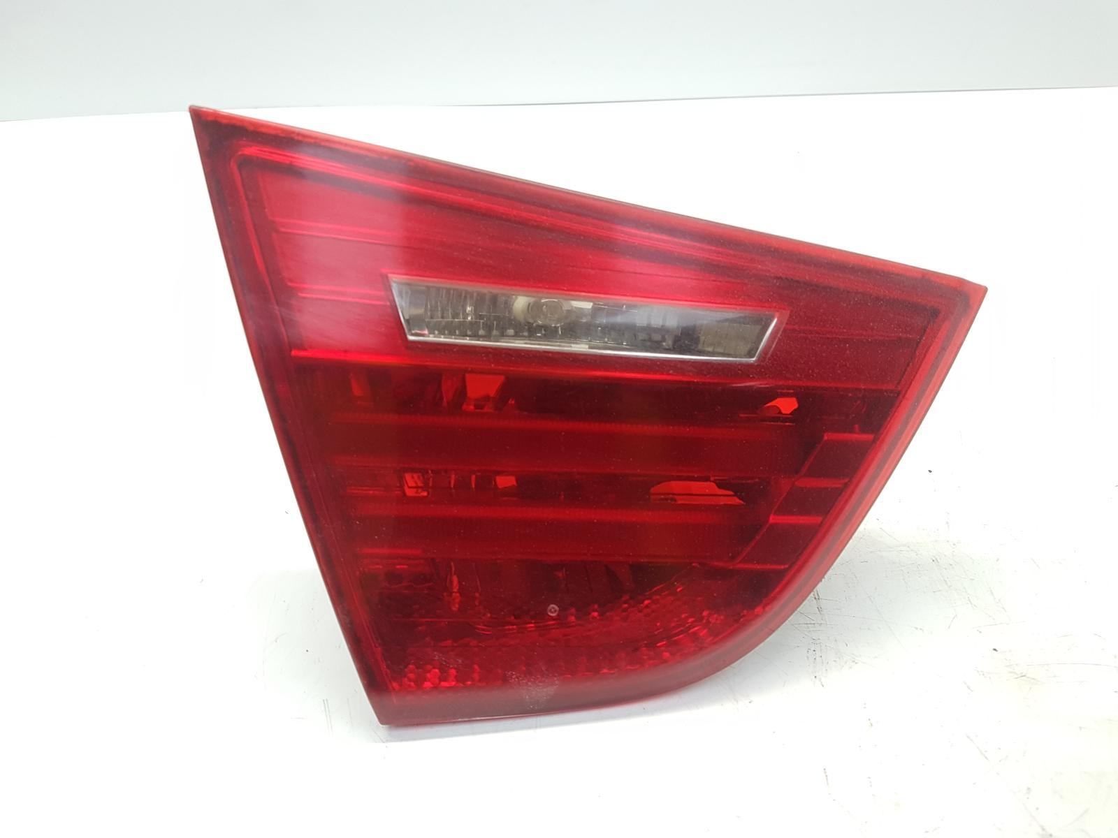 View Auto part L Taillight BMW 3 SERIES 2010