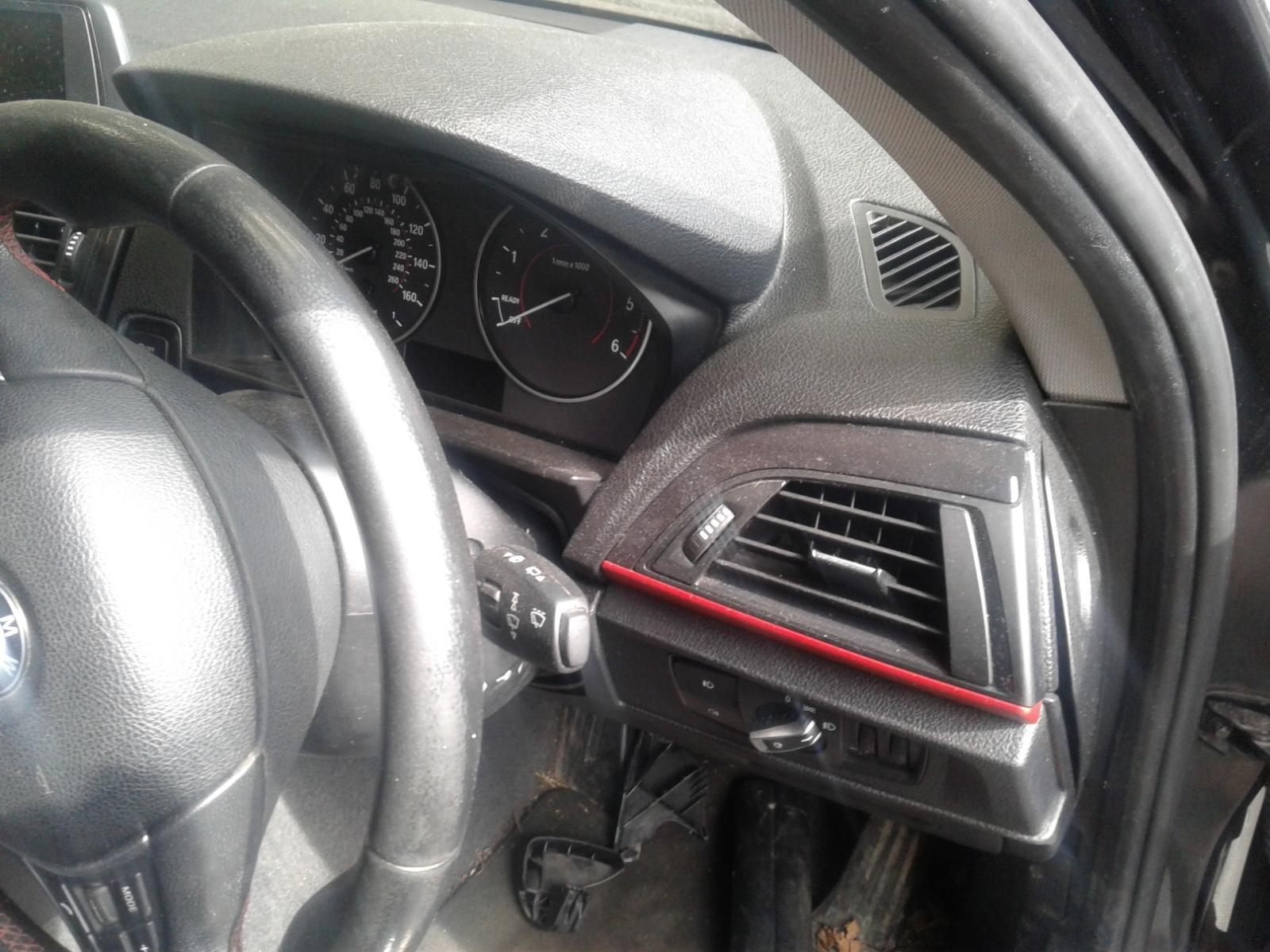 View Auto part BMW 1 SERIES 2012 5 Door Hatchback