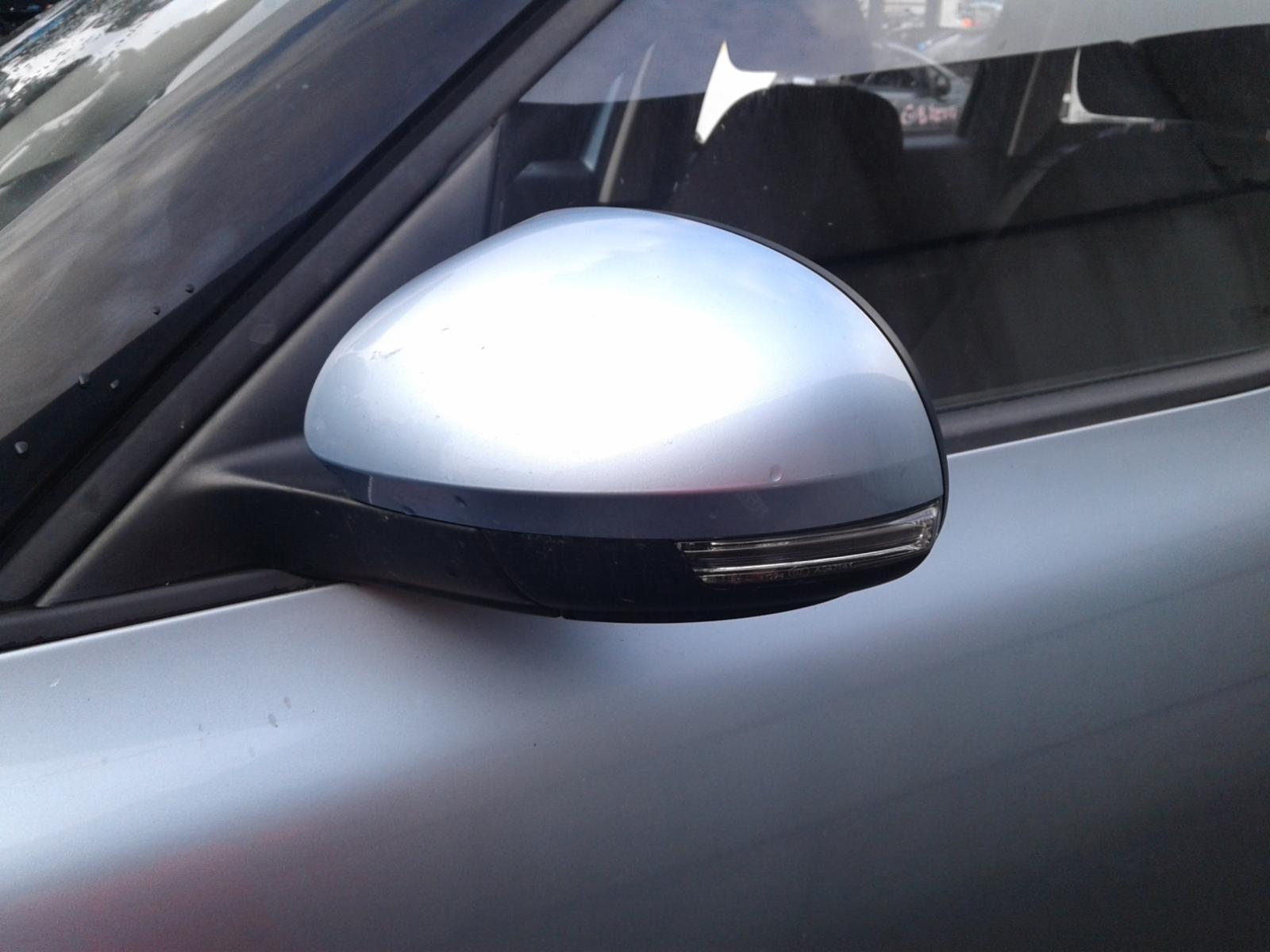 View Auto part SKODA YETI 2013 5 Door Hatchback