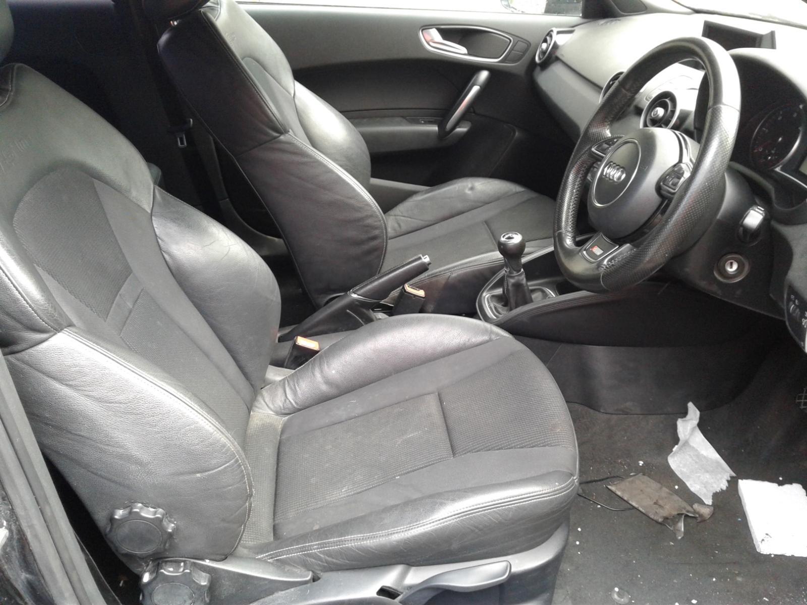 View Auto part AUDI A1 2012 3 Door Hatchback