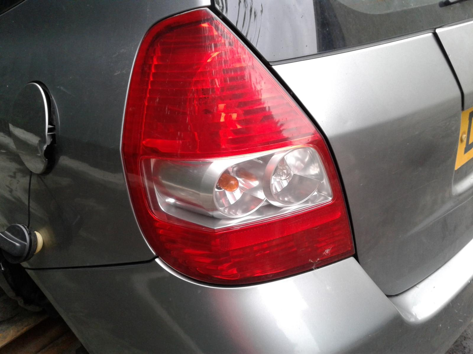 View Auto part HONDA JAZZ 2006 5 Door Hatchback