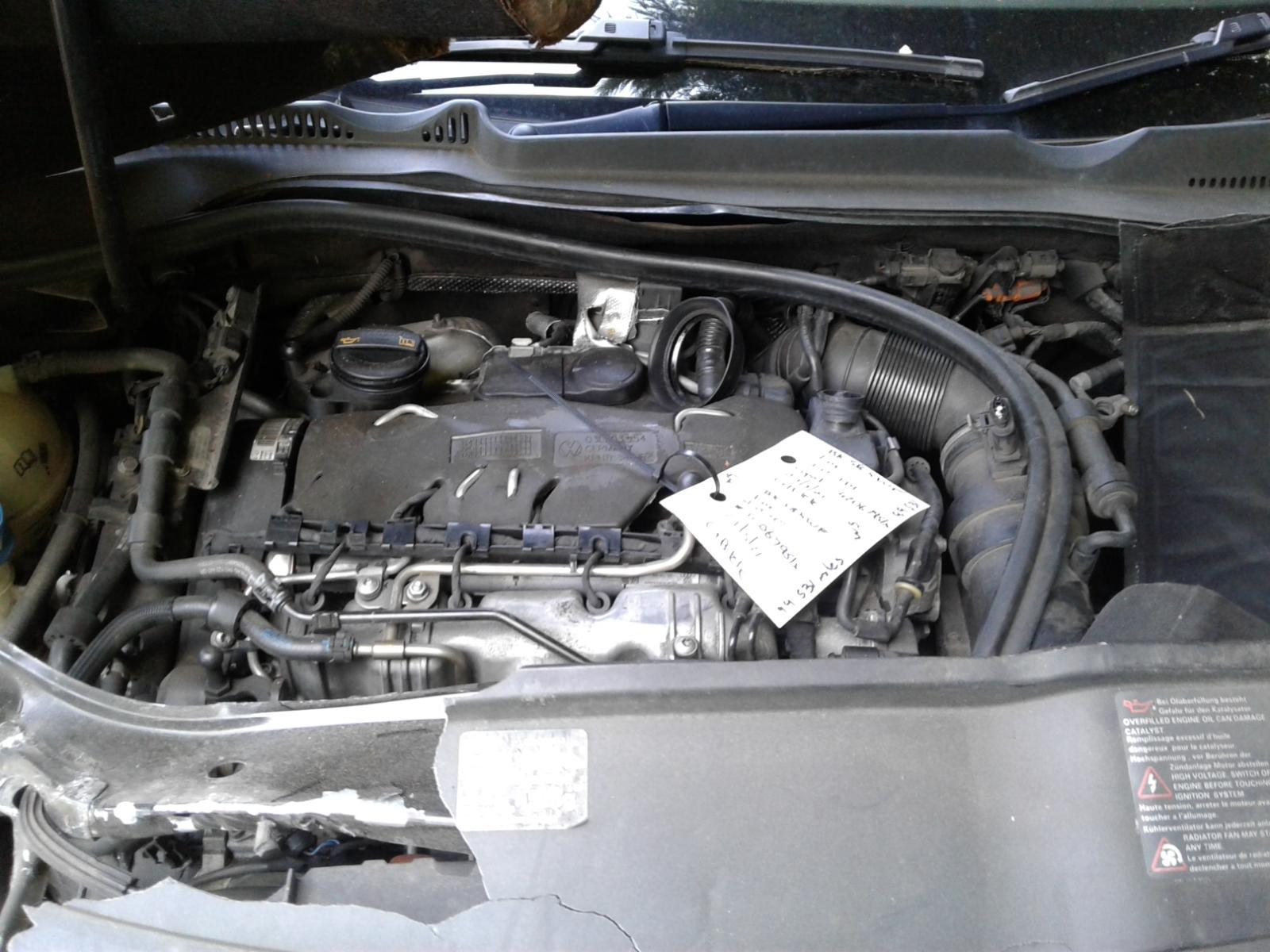 View Auto part VOLKSWAGEN EOS 2008 2 Door Unknown