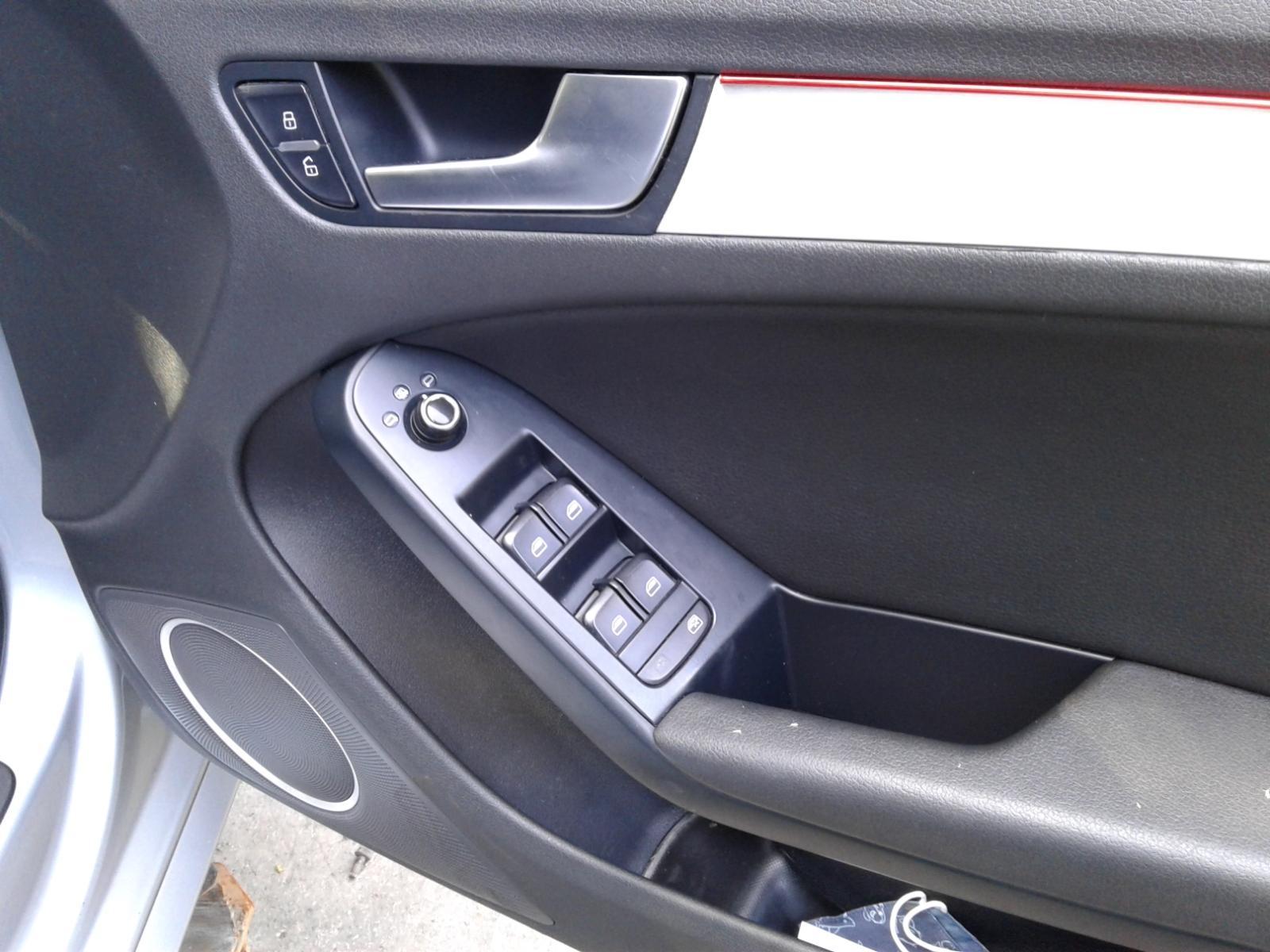 View Auto part AUDI A5 2010 5 Door Hatchback
