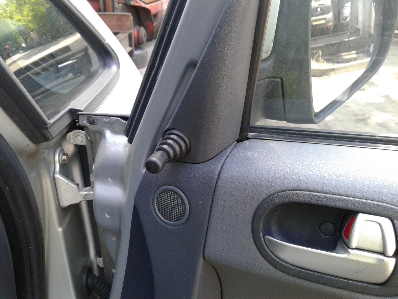 View Auto part MITSUBISHI COLT 2006 5 Door Hatchback