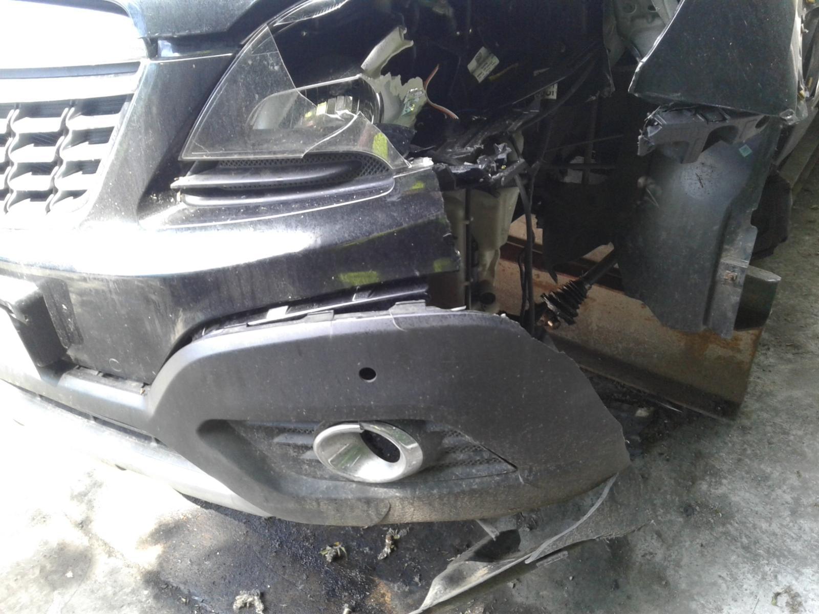 View Auto part VAUXHALL MOKKA 2015 5 Door Hatchback