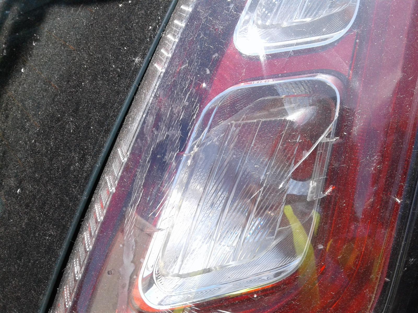 View Auto part FIAT PUNTO EVO 2010 3 Door Hatchback