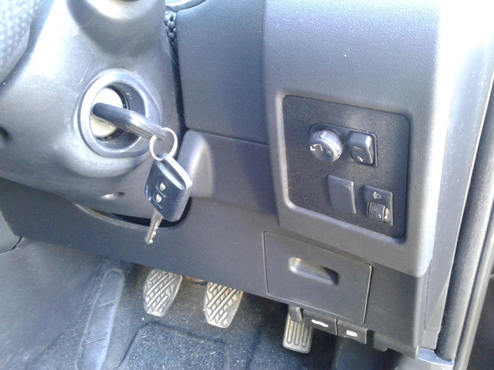 View Auto part NISSAN QASHQAI 2009 5 Door Hatchback
