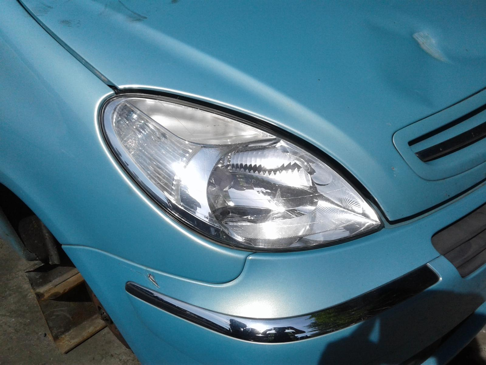 View Auto part CITROEN XSARA PICASSO 2006 5 Door BODYSTYLE.MPV