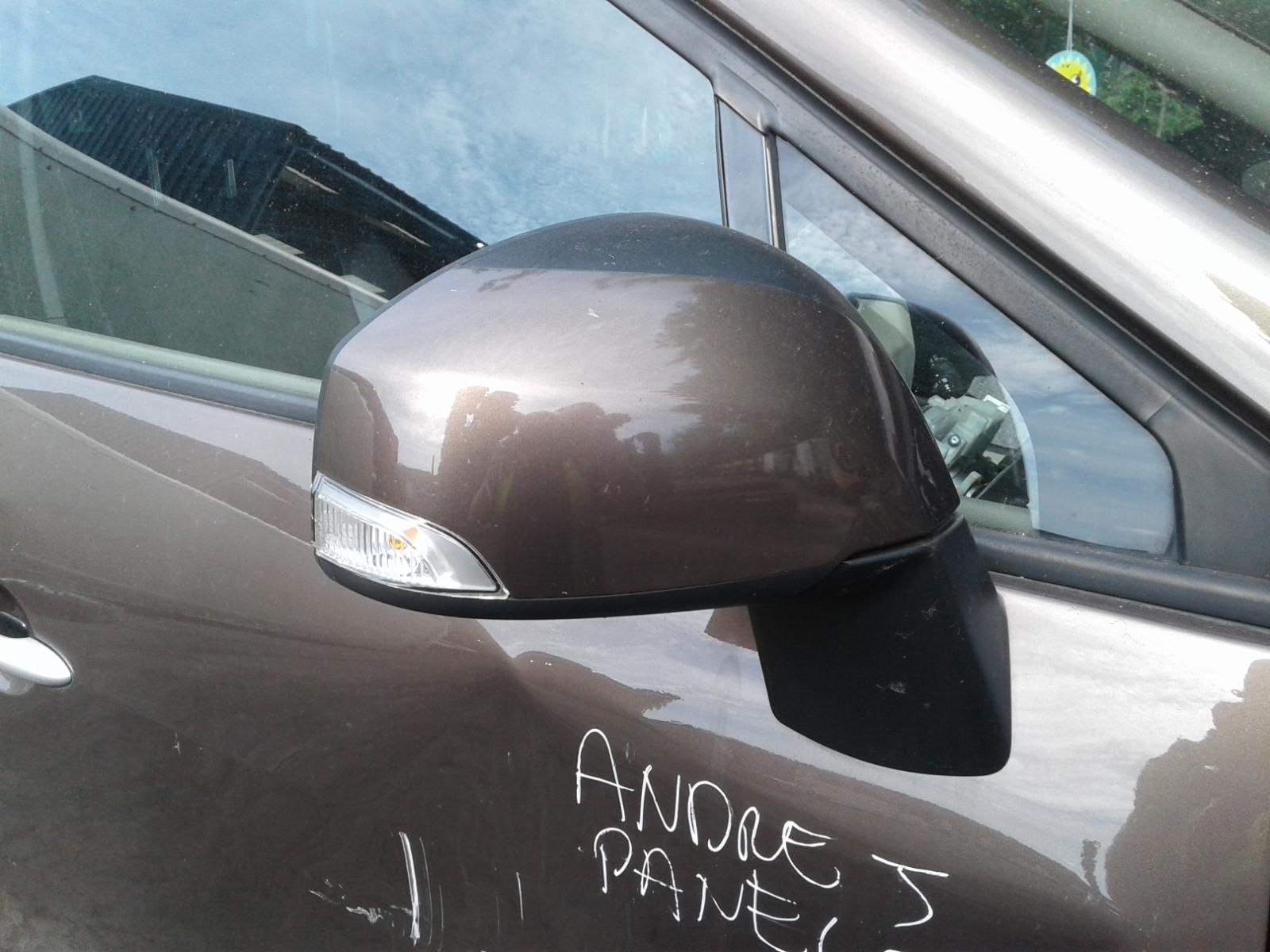 View Auto part RENAULT SCENIC 2010 5 Door BODYSTYLE.MPV
