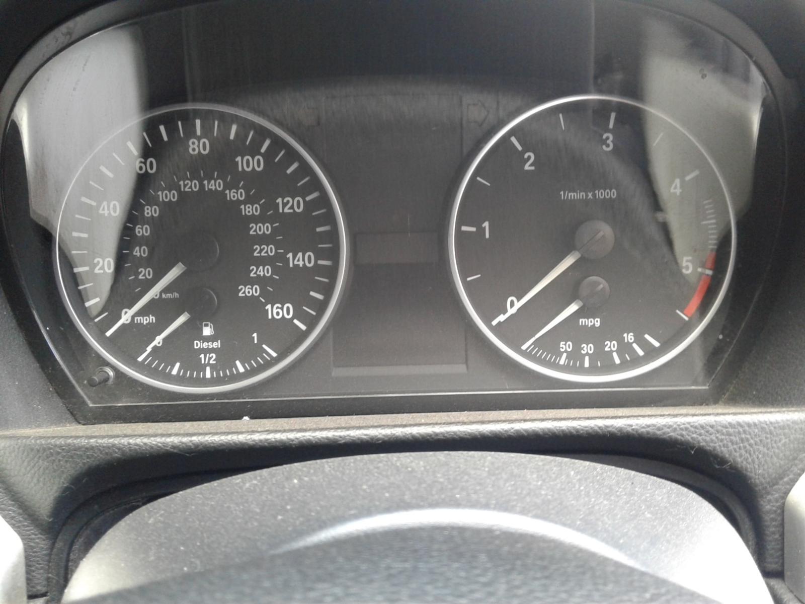 View Auto part BMW 3 SERIES 2006 4 Door Saloon