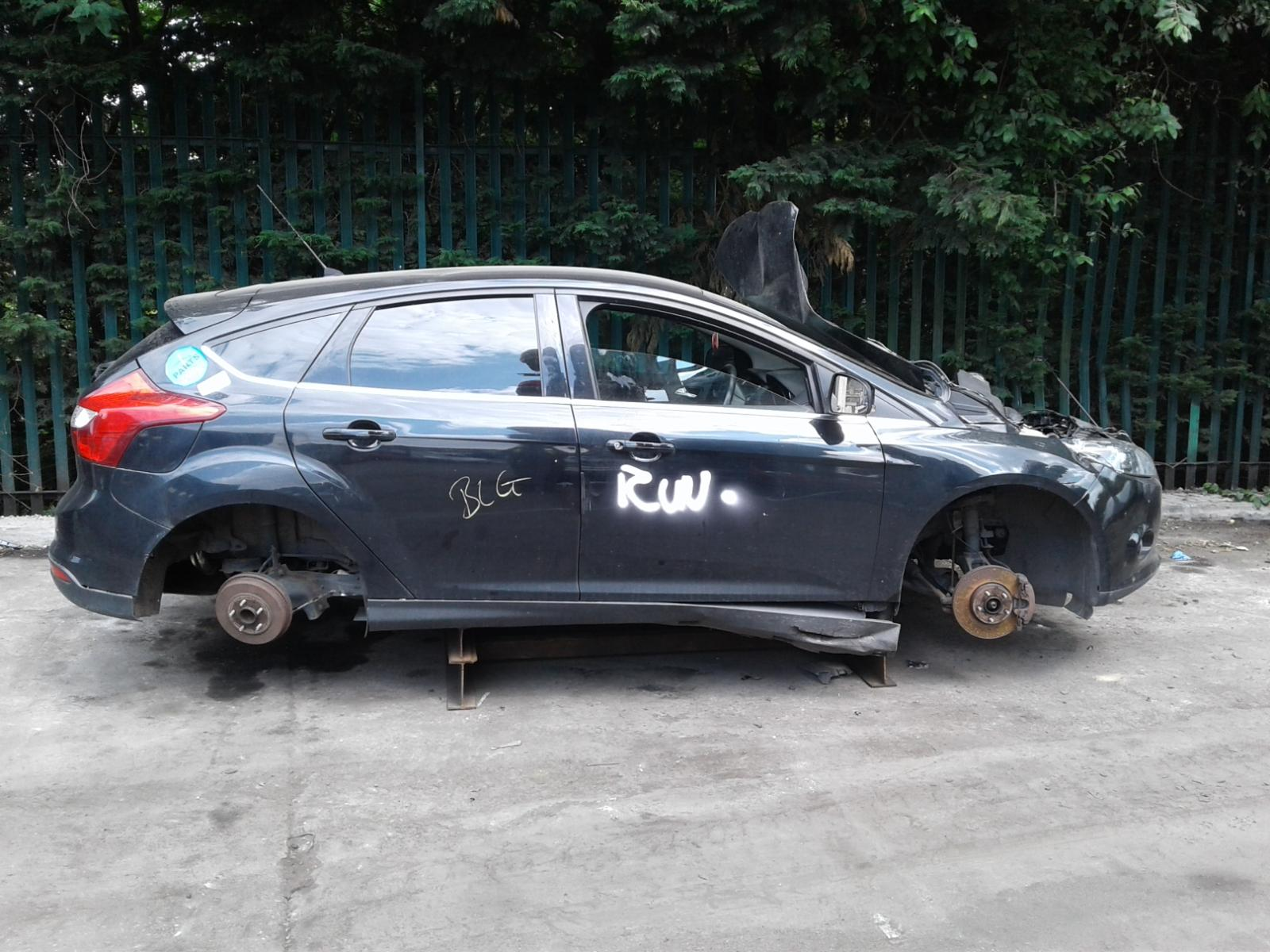 Image for a FORD FOCUS 2013 5 Door Hatchback