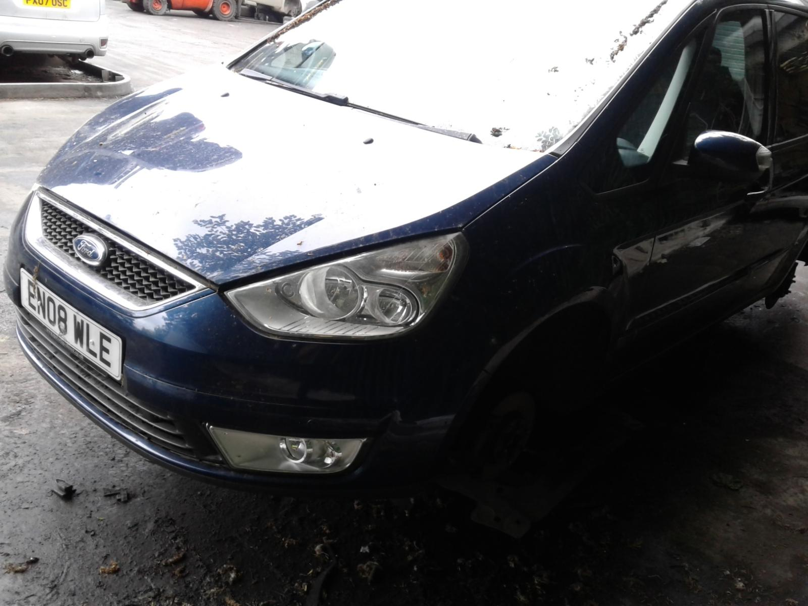 View Auto part FORD GALAXY 2008 5 Door BODYSTYLE.MPV