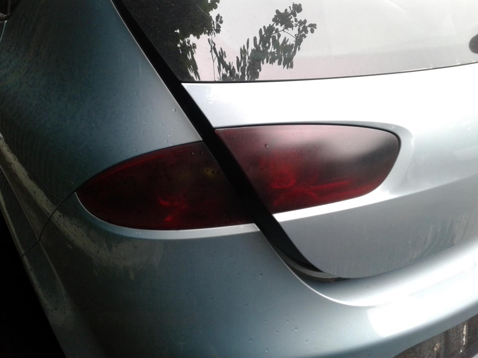 View Auto part SEAT LEON 2009 5 Door Hatchback