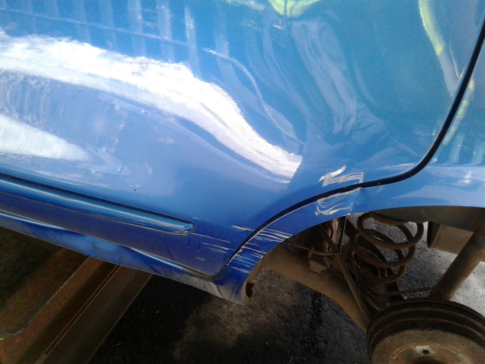 View Auto part NISSAN NOTE 2006 5 Door BODYSTYLE.MPV