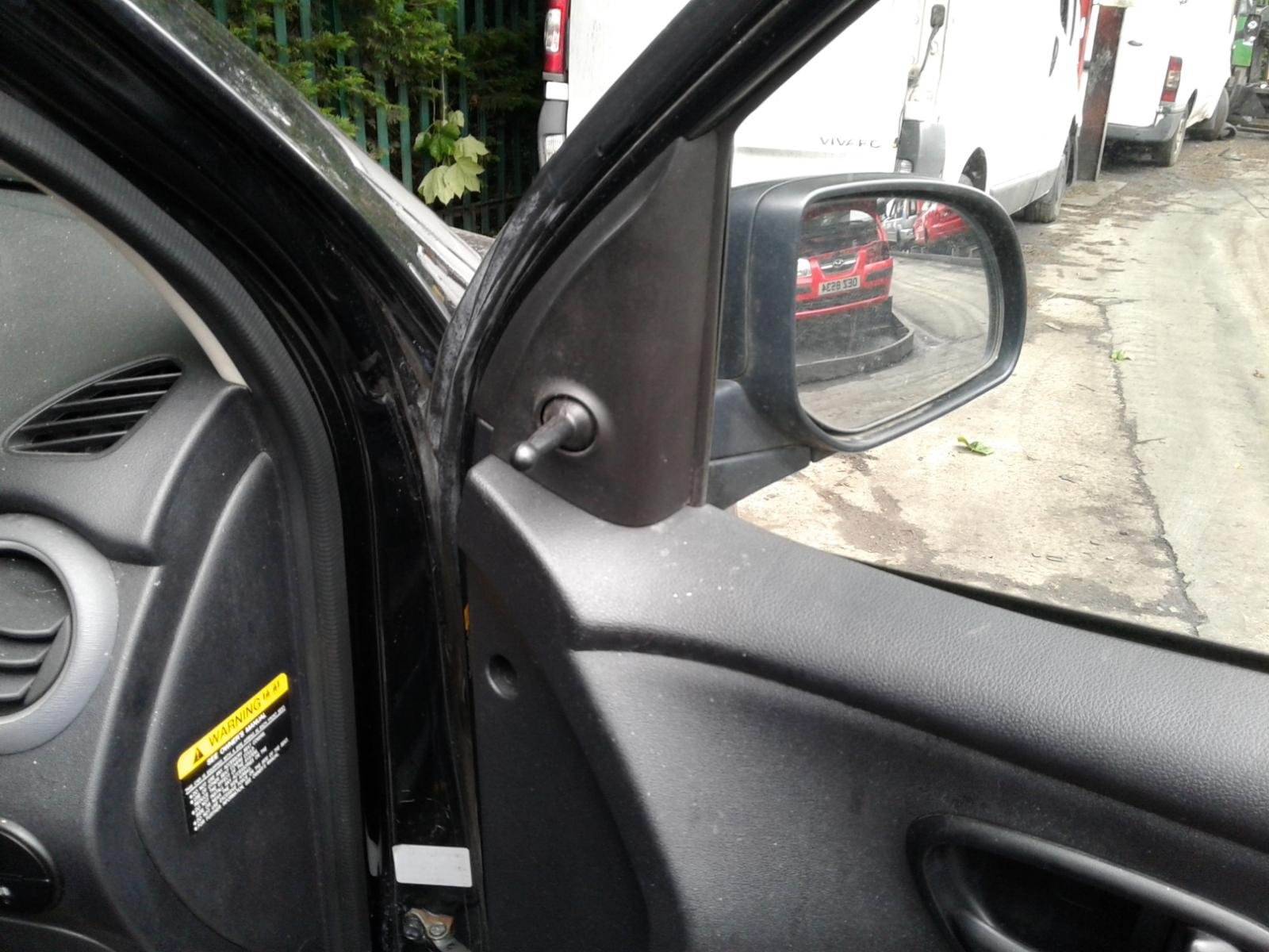 View Auto part HYUNDAI I10 2011 5 Door Hatchback