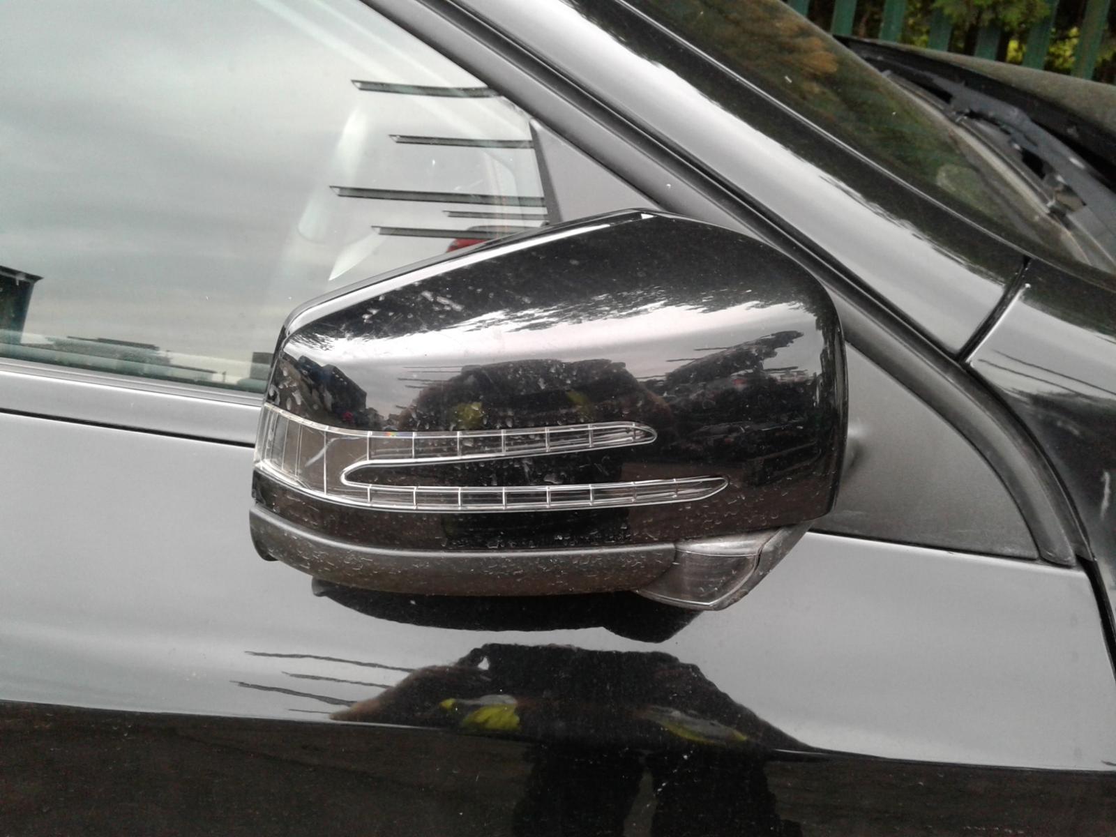 View Auto part MERCEDES A CLASS 2015 5 Door Hatchback