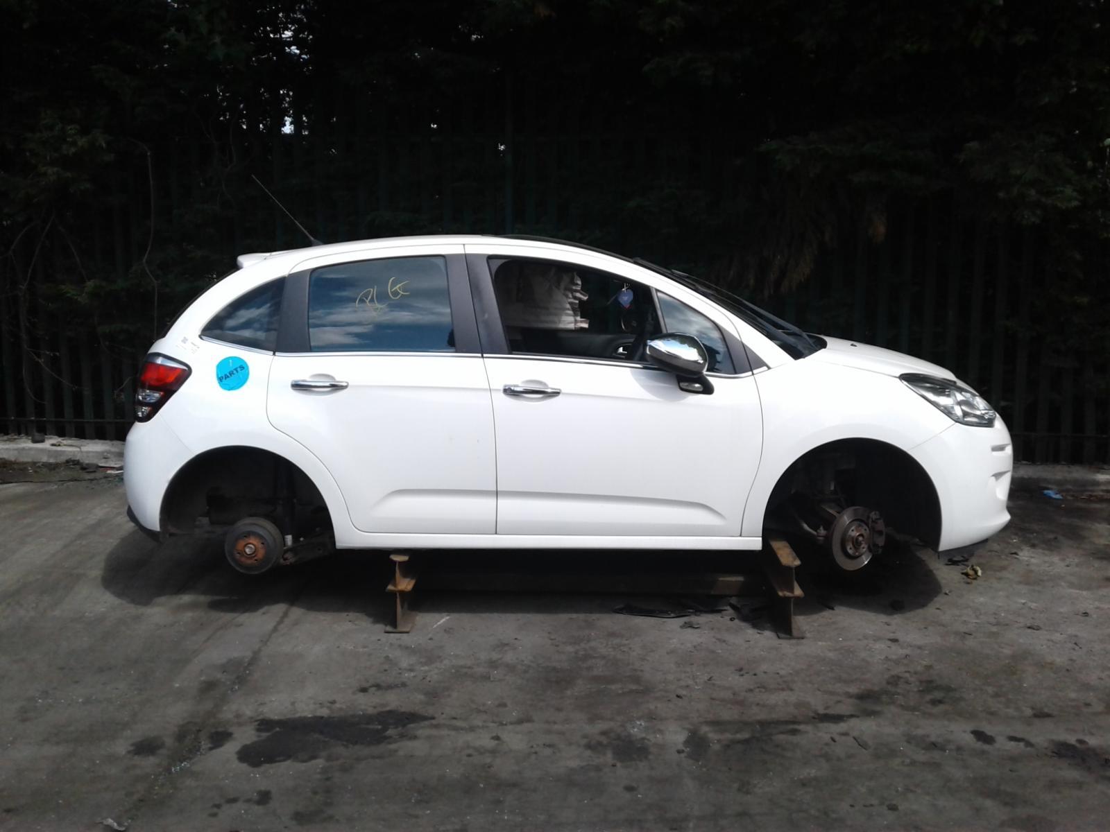Image for a CITROEN C3 2013 5 Door Hatchback