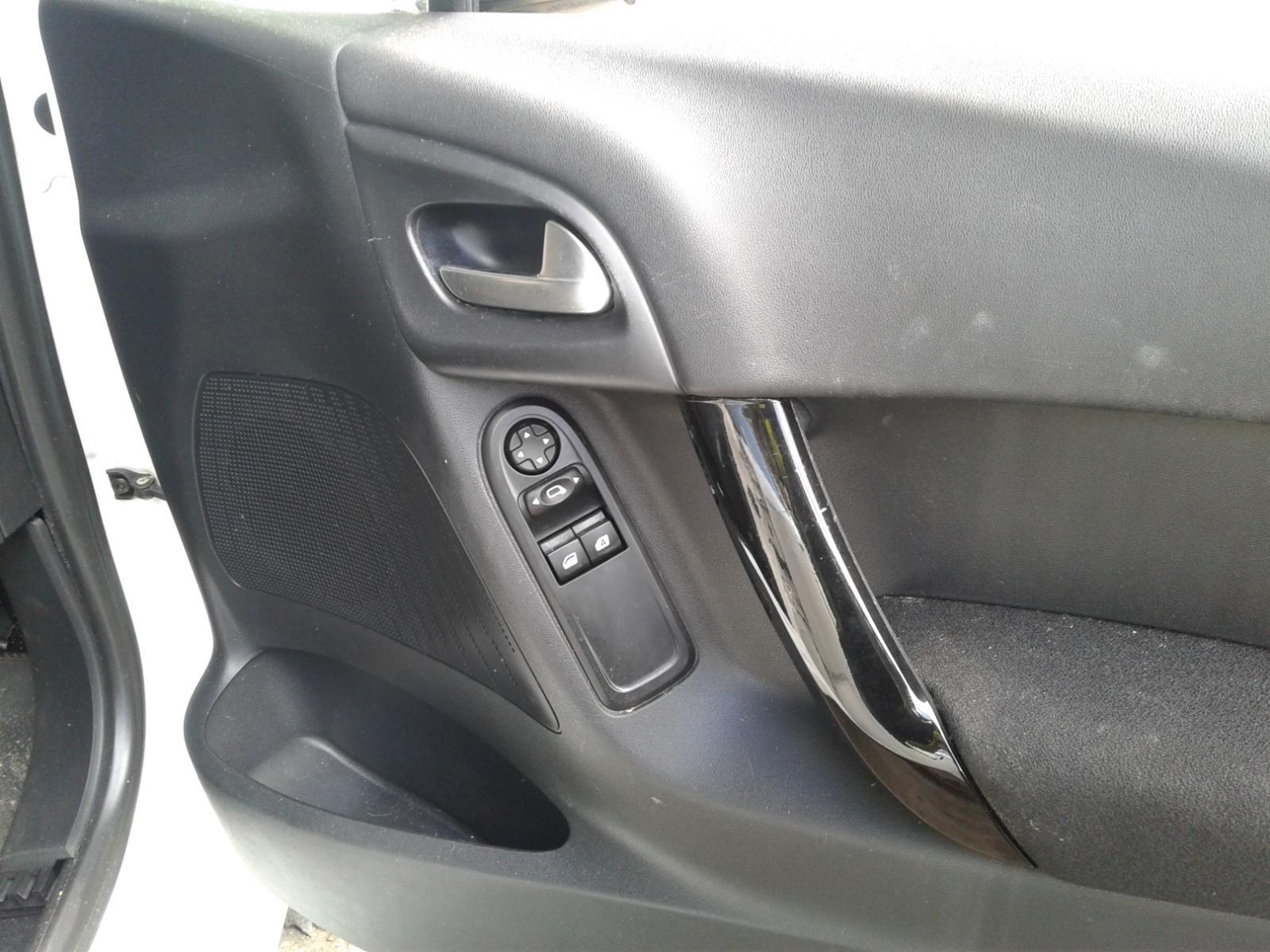 View Auto part CITROEN C3 2013 5 Door Hatchback